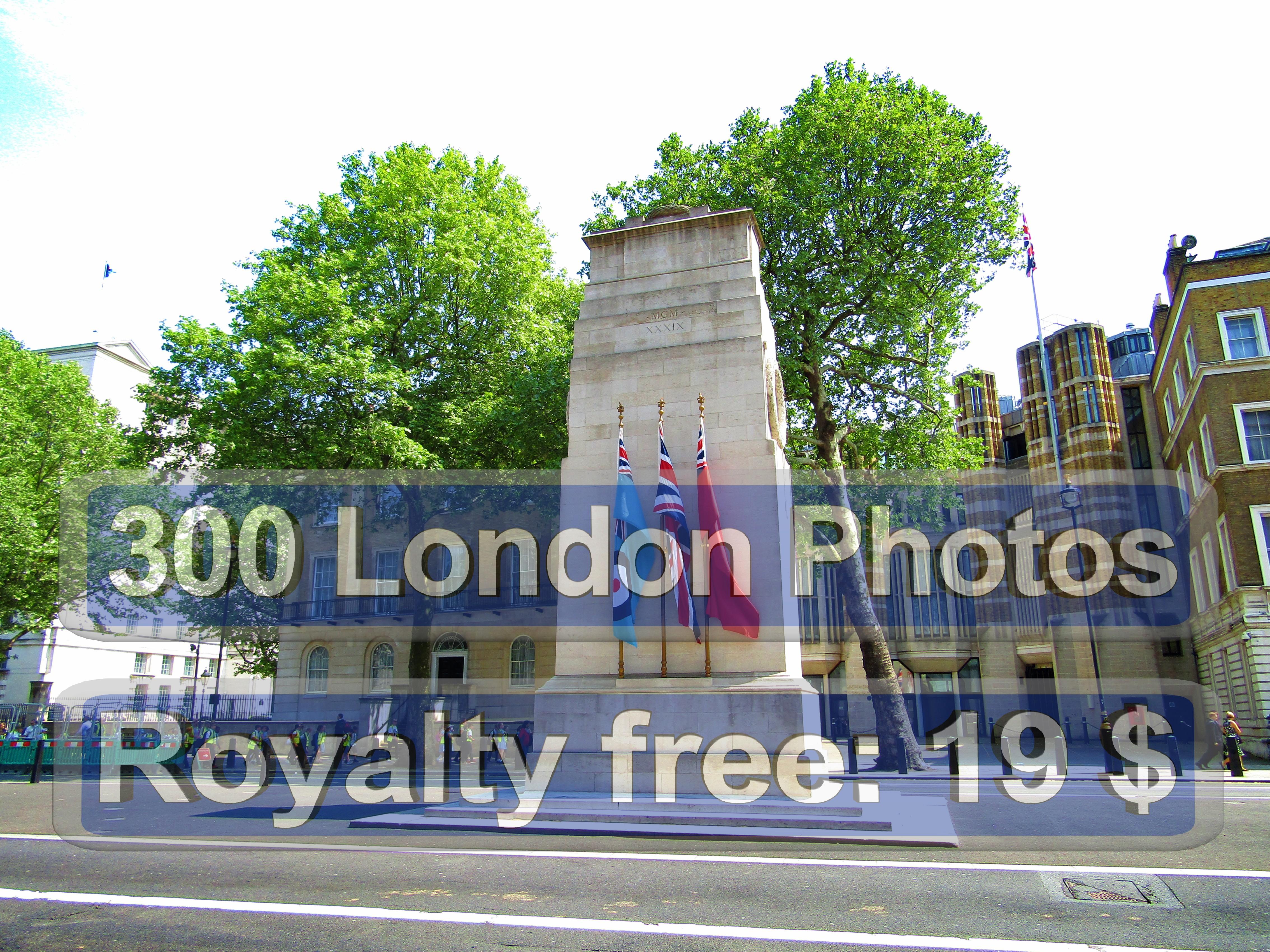 Photo London 1800