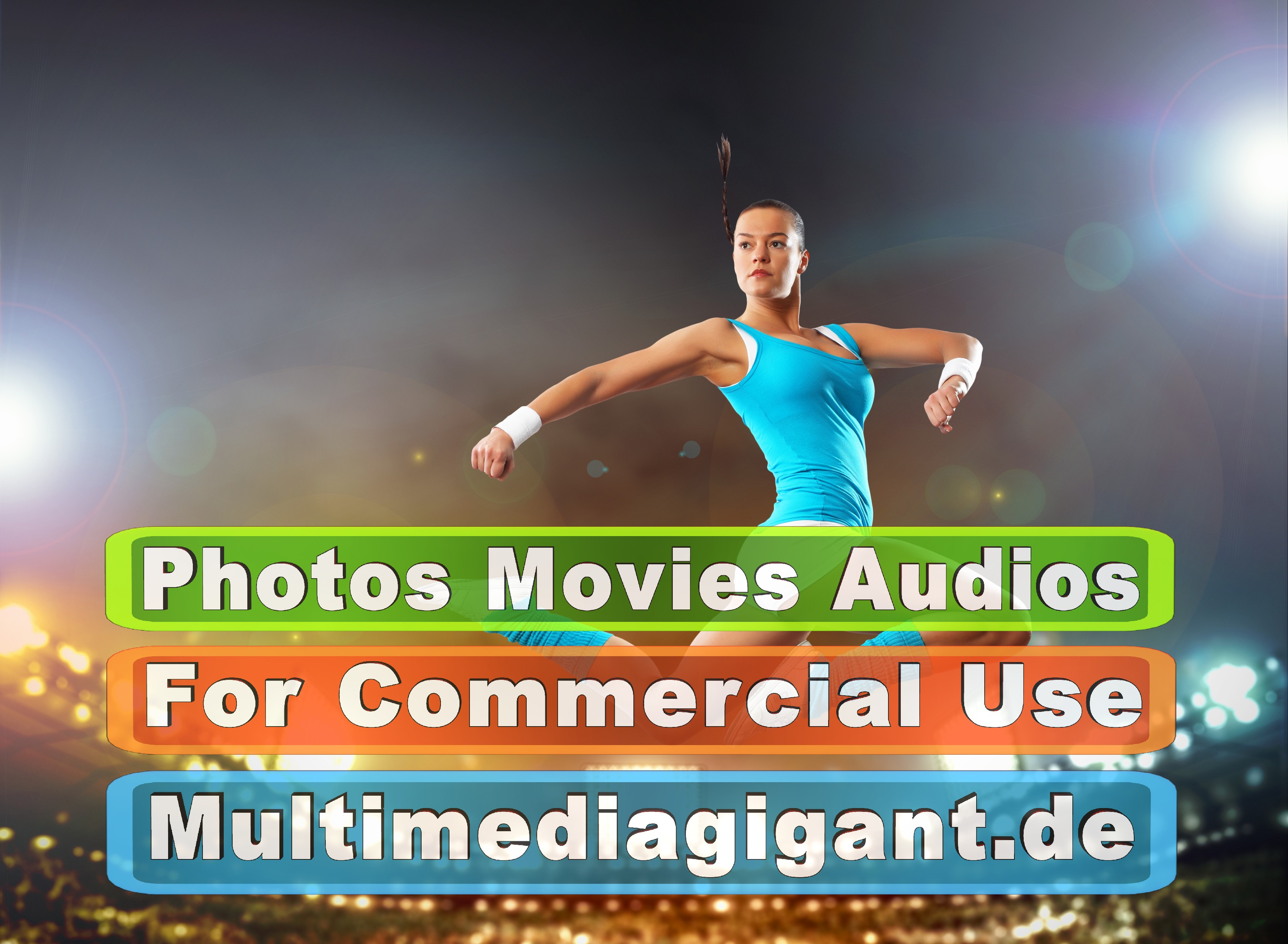 Royalty Free Videos For Commercial Use