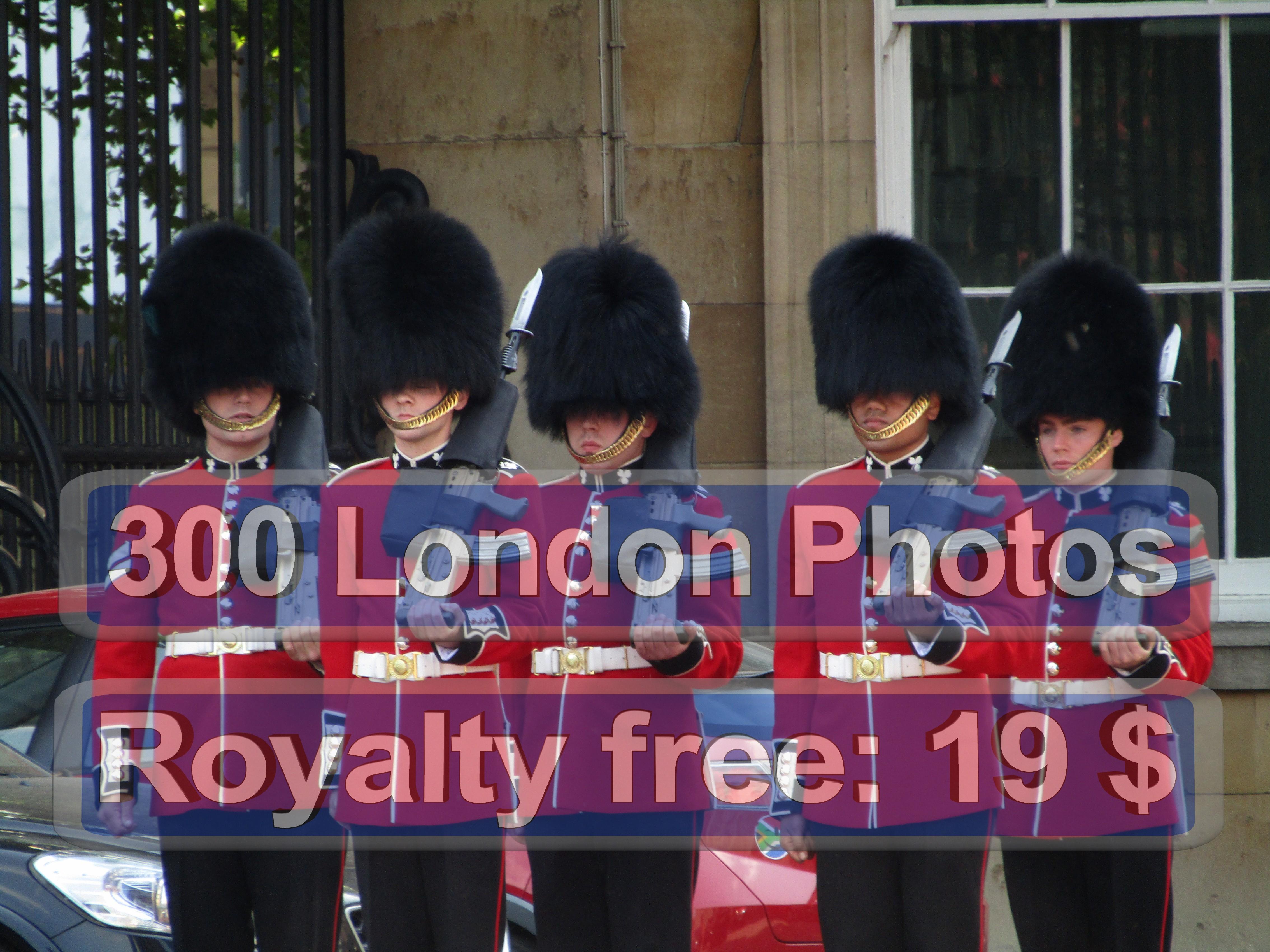 The London Photo Company