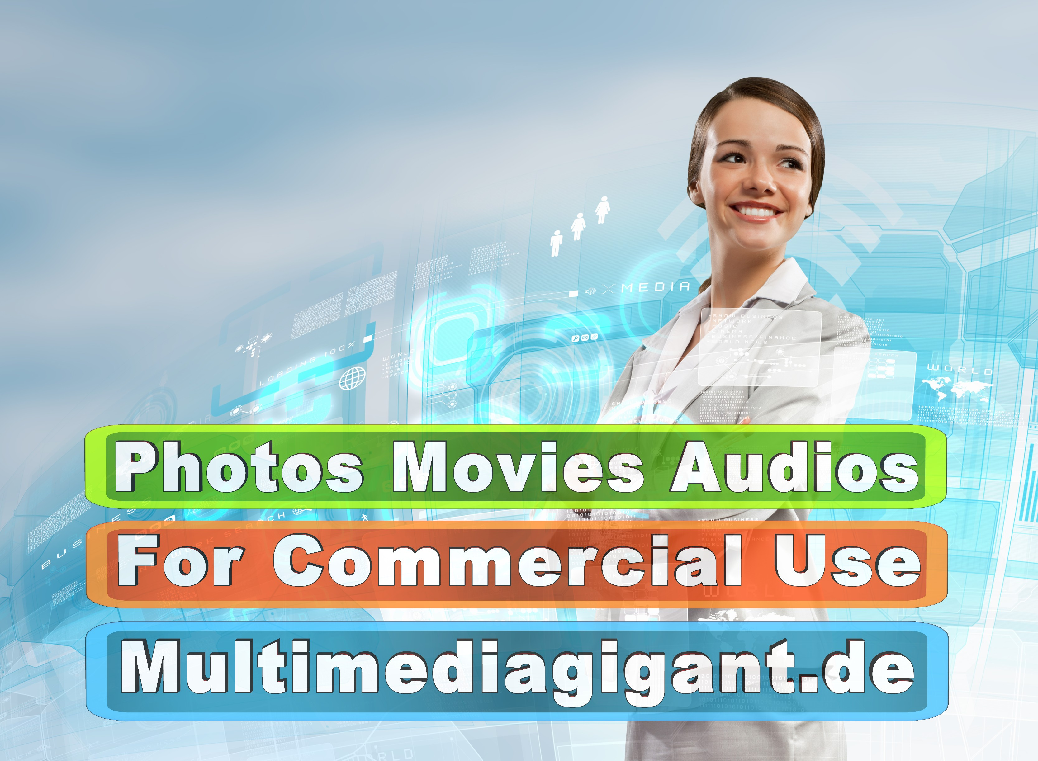 Using Royalty Free Images For Commercial Use