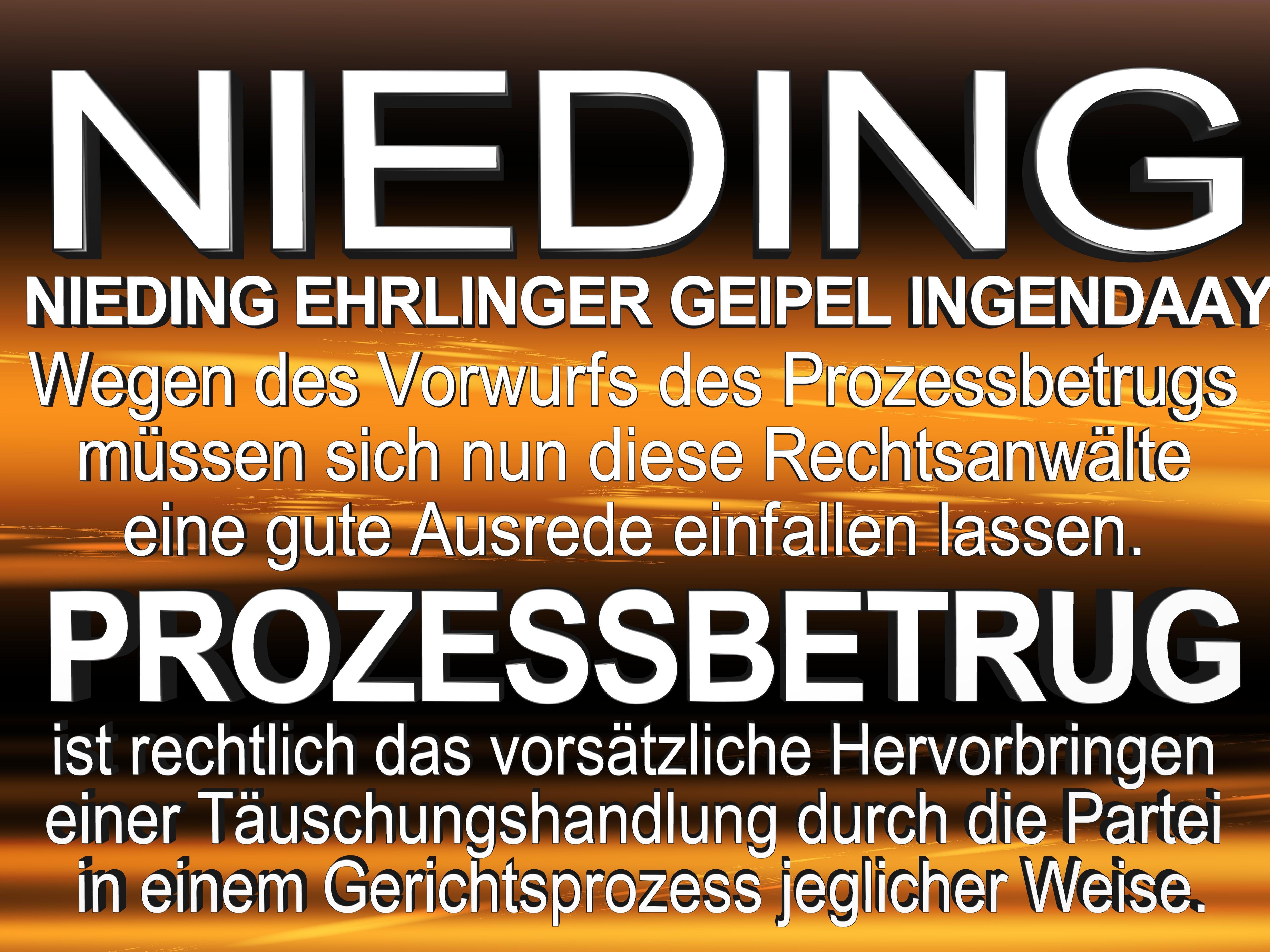 NIEDING EHRLINGER GEIPEL INGENDAAY LELKE Kurfürstendamm 66 Berlin (100)