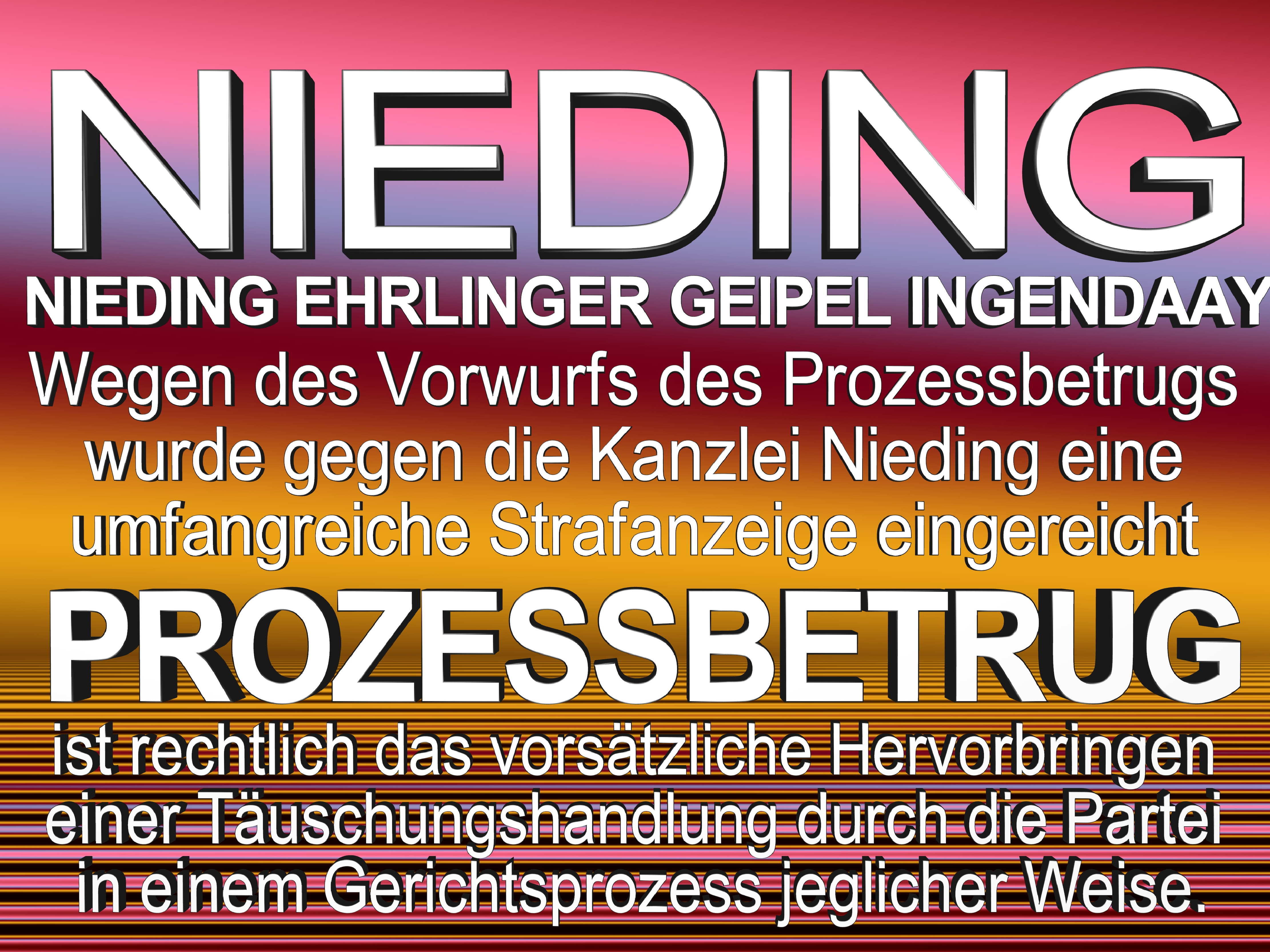 NIEDING EHRLINGER GEIPEL INGENDAAY LELKE Kurfürstendamm 66 Berlin (104)