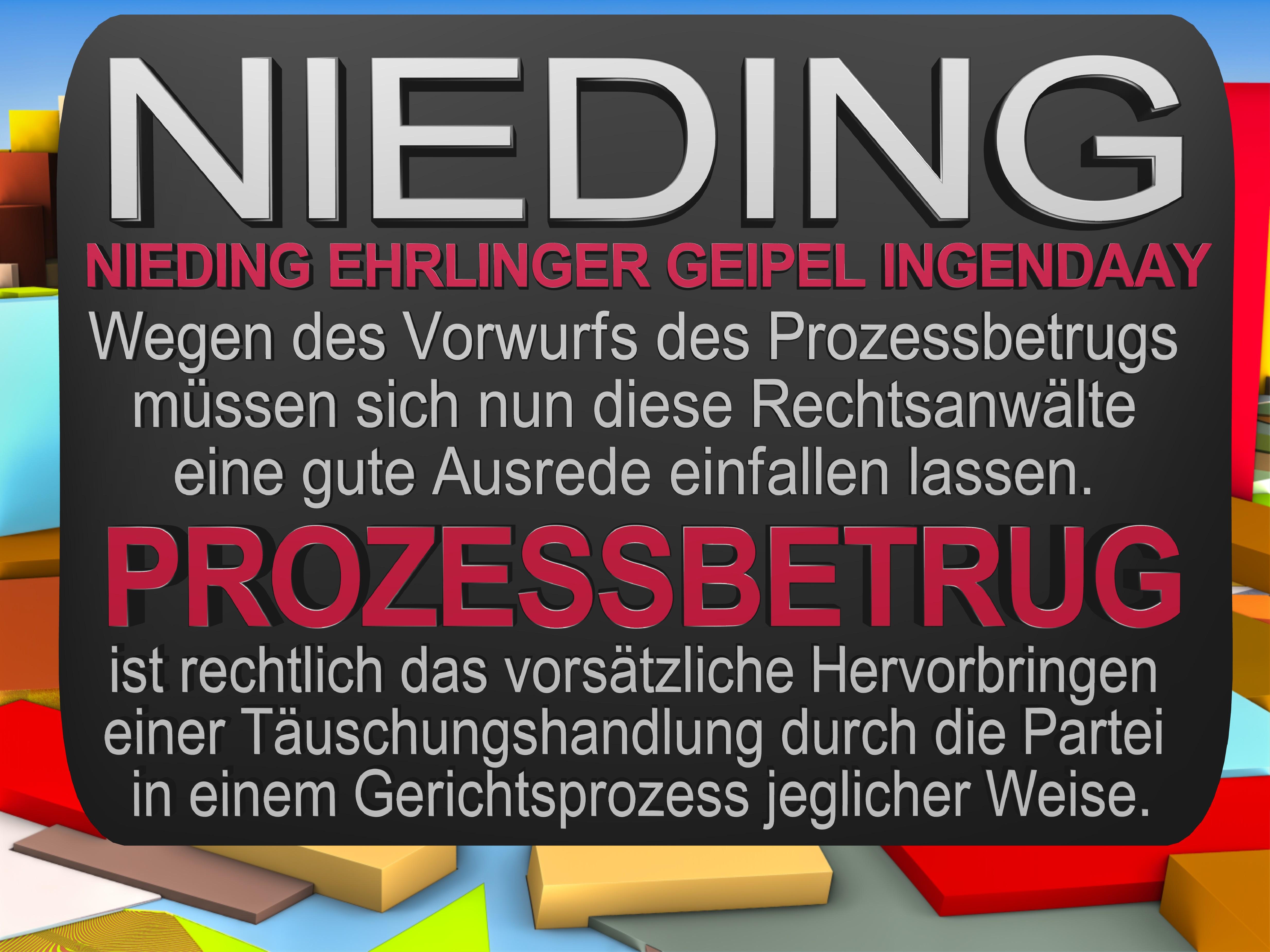 NIEDING EHRLINGER GEIPEL INGENDAAY LELKE Kurfürstendamm 66 Berlin (111)