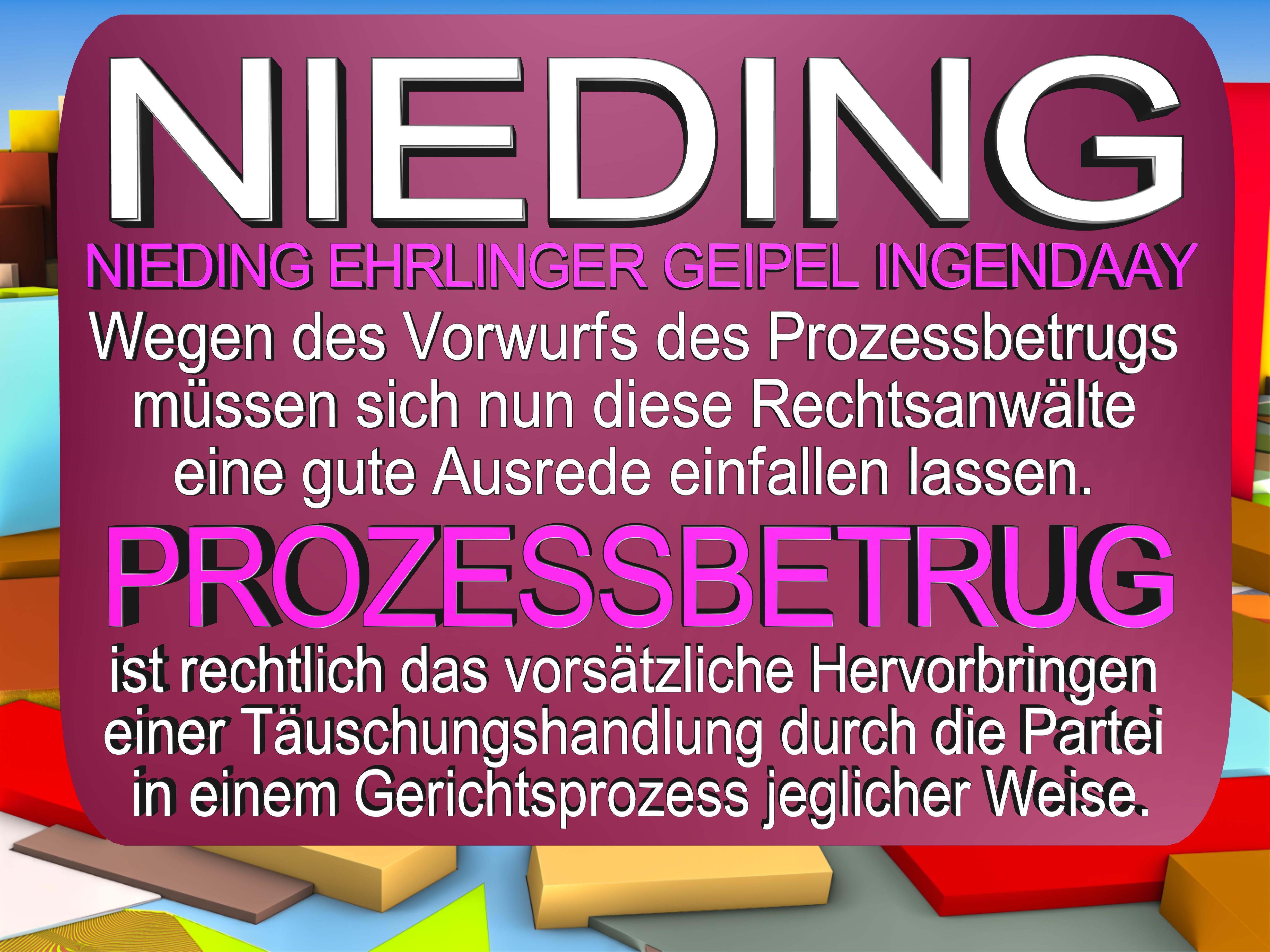 NIEDING EHRLINGER GEIPEL INGENDAAY LELKE Kurfürstendamm 66 Berlin (120)