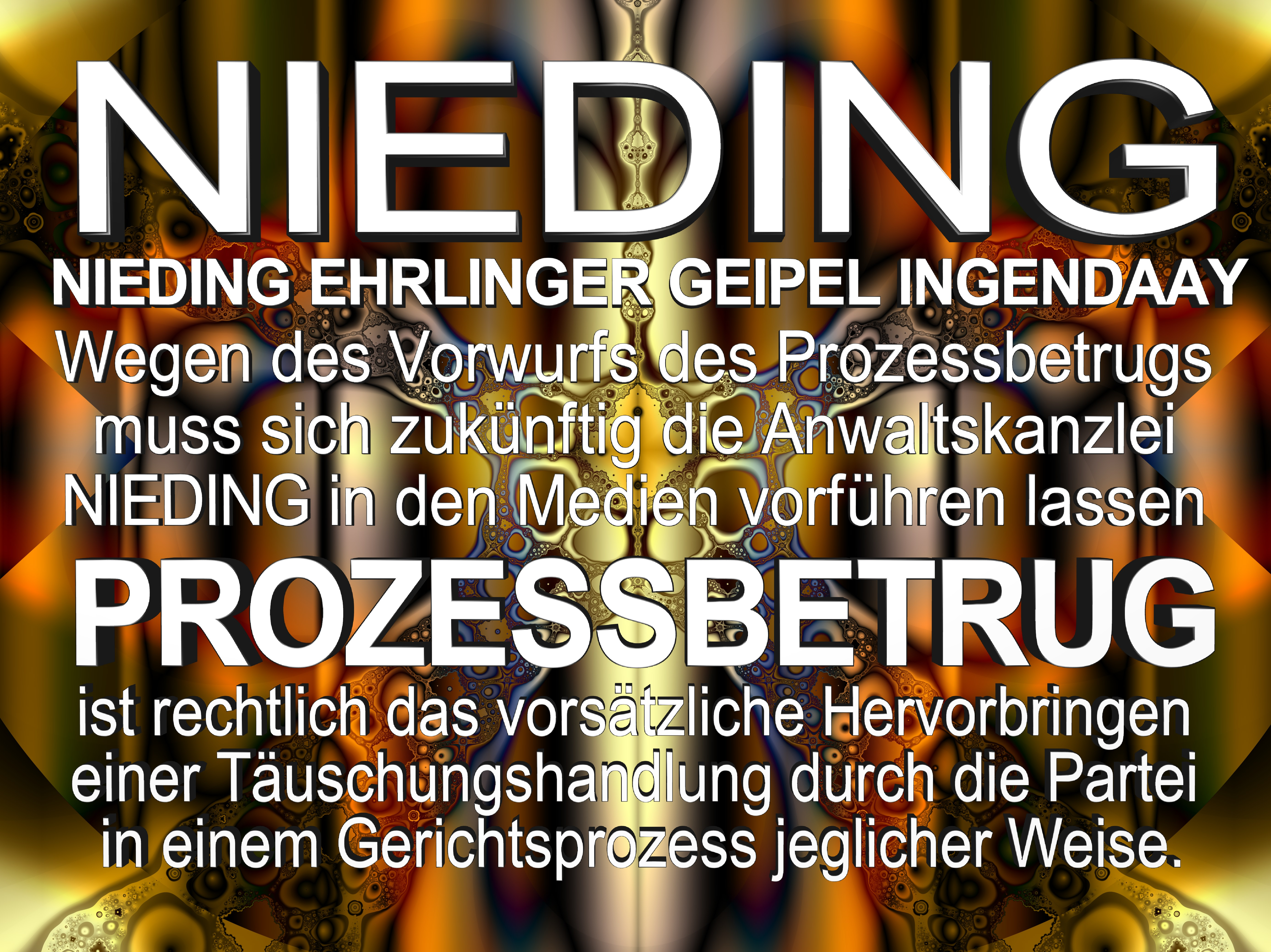 NIEDING EHRLINGER GEIPEL INGENDAAY LELKE Kurfürstendamm 66 Berlin (187)