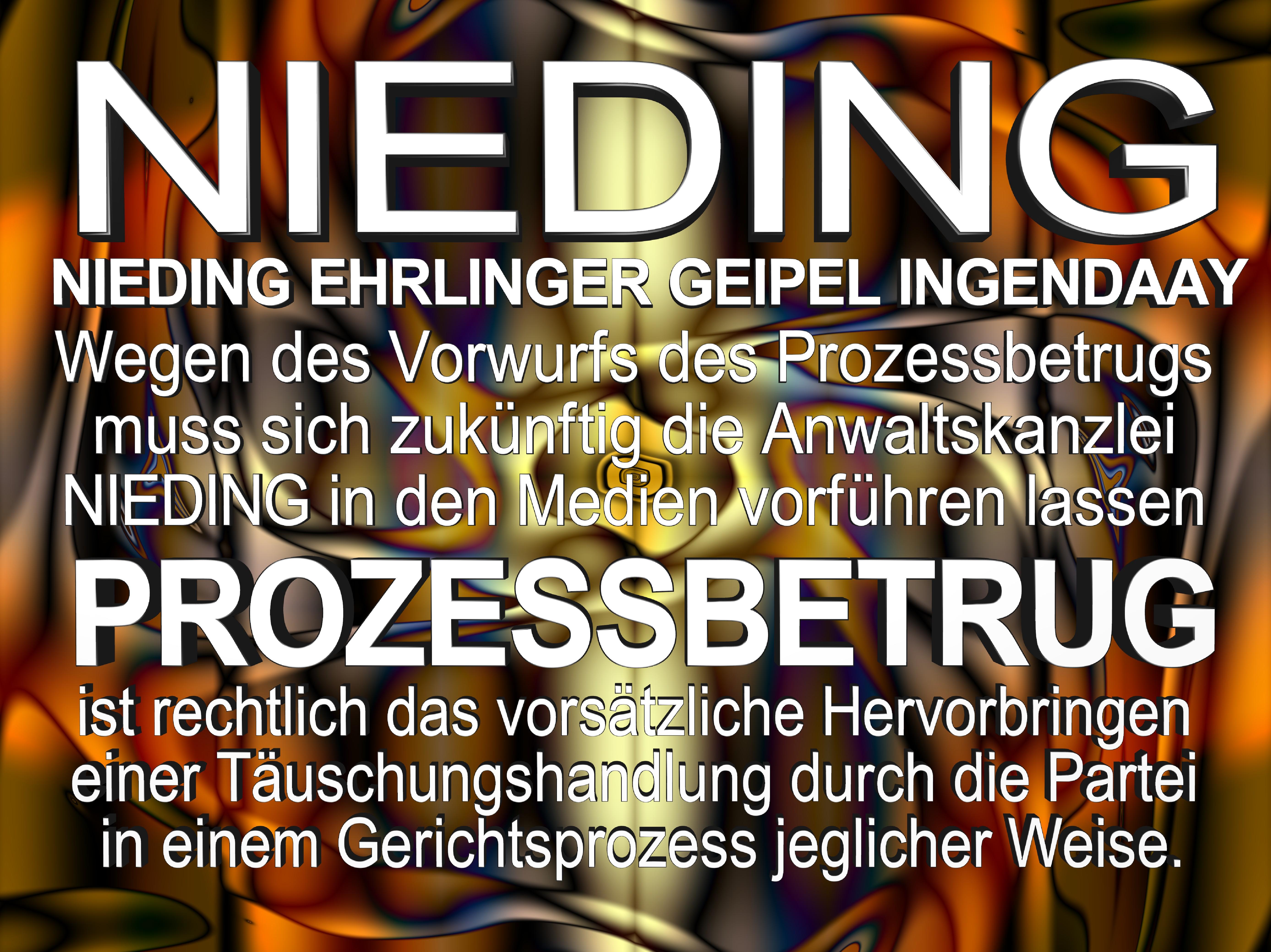 NIEDING EHRLINGER GEIPEL INGENDAAY LELKE Kurfürstendamm 66 Berlin (198)