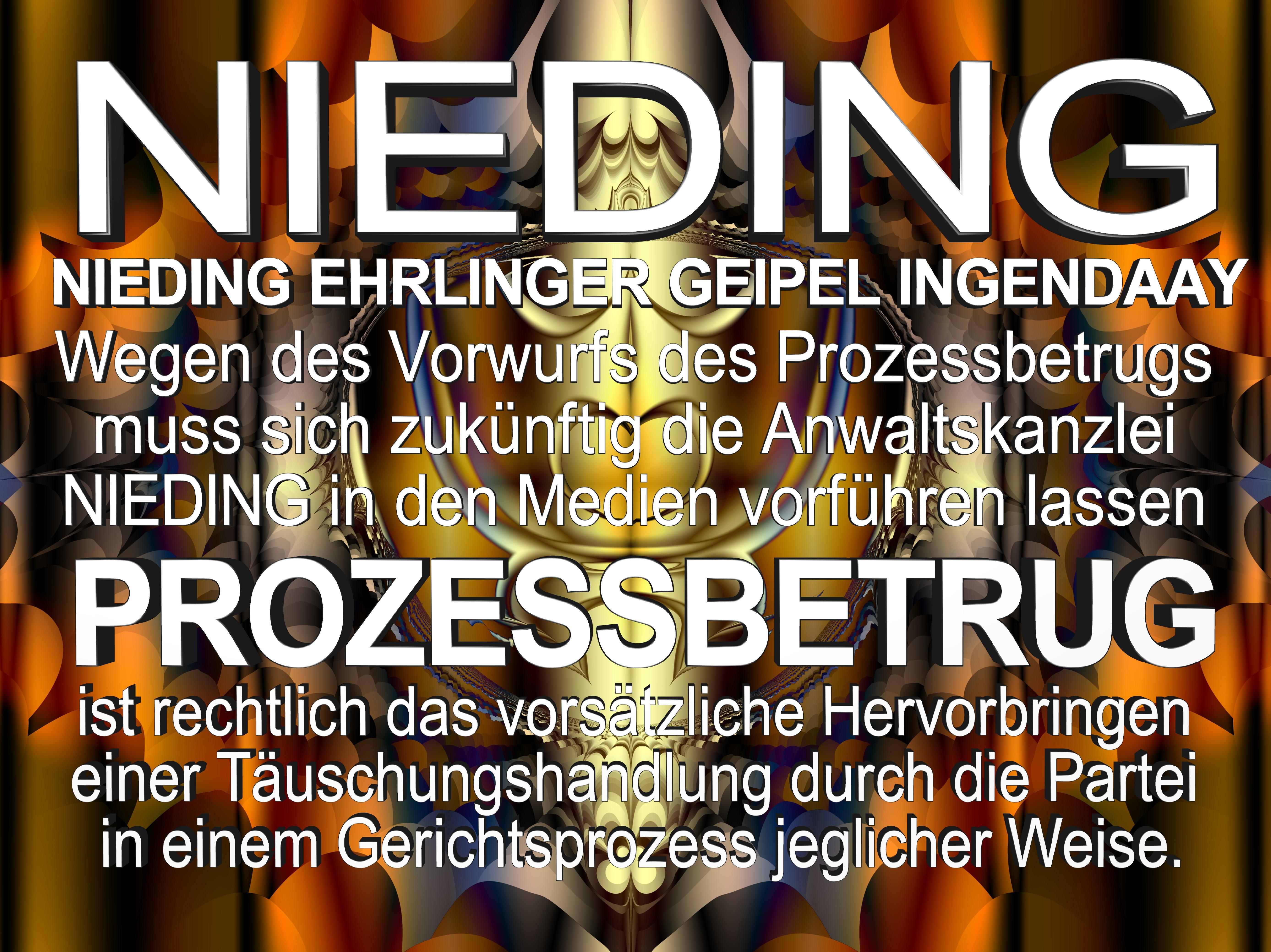NIEDING EHRLINGER GEIPEL INGENDAAY LELKE Kurfürstendamm 66 Berlin (199)