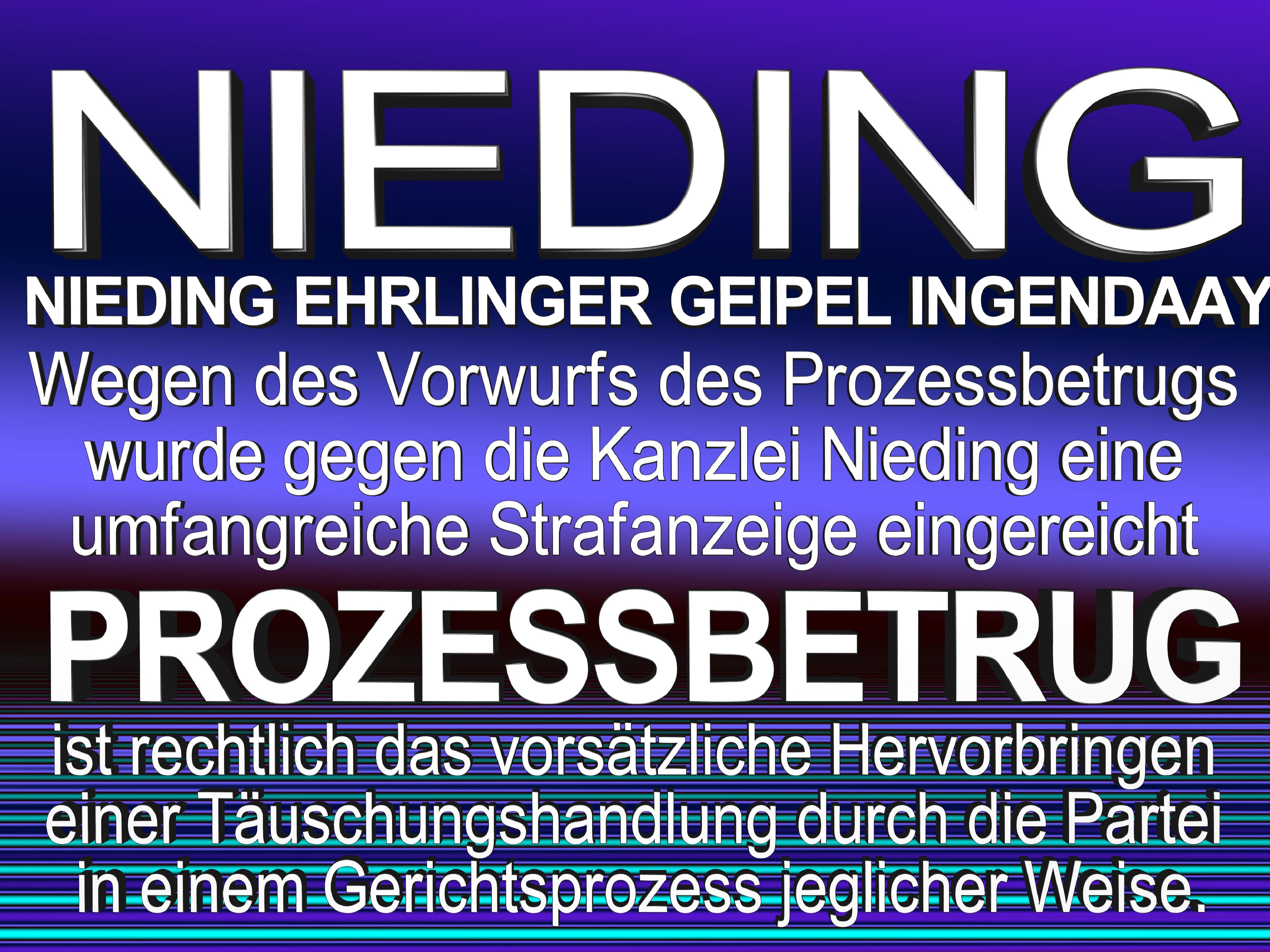 NIEDING EHRLINGER GEIPEL INGENDAAY LELKE Kurfürstendamm 66 Berlin (50)