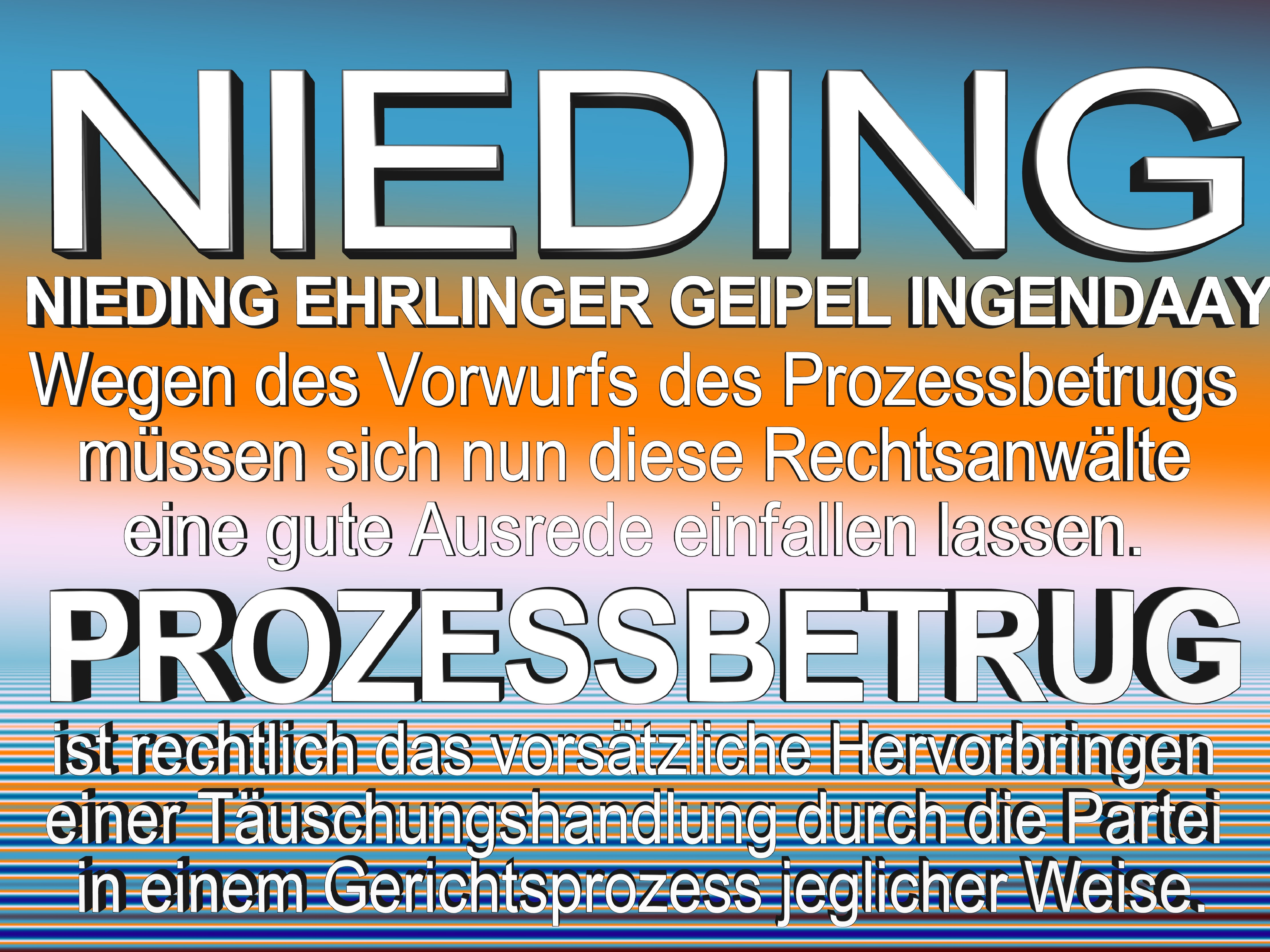 NIEDING EHRLINGER GEIPEL INGENDAAY LELKE Kurfürstendamm 66 Berlin (64)