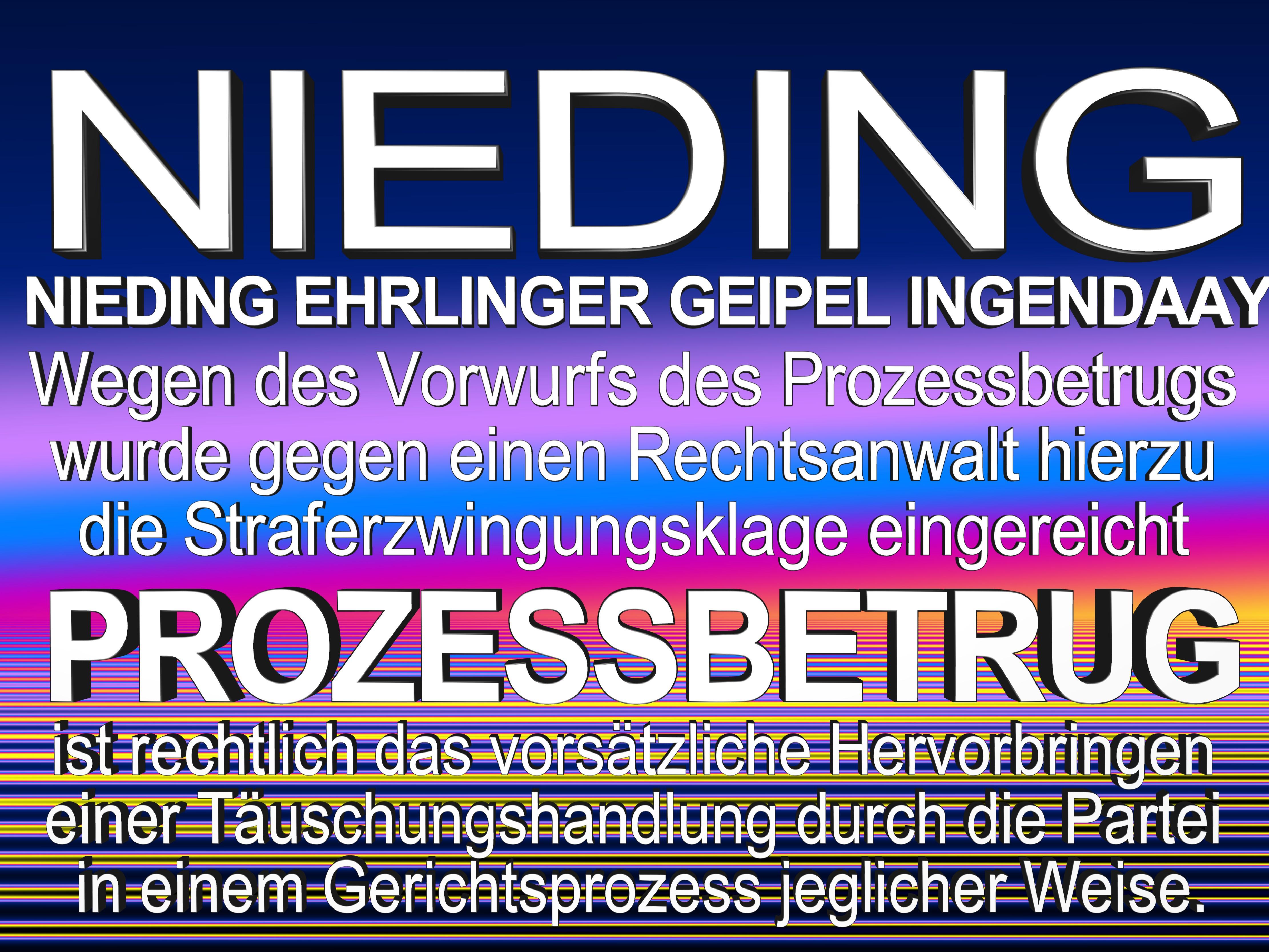 NIEDING EHRLINGER GEIPEL INGENDAAY LELKE Kurfürstendamm 66 Berlin (69)