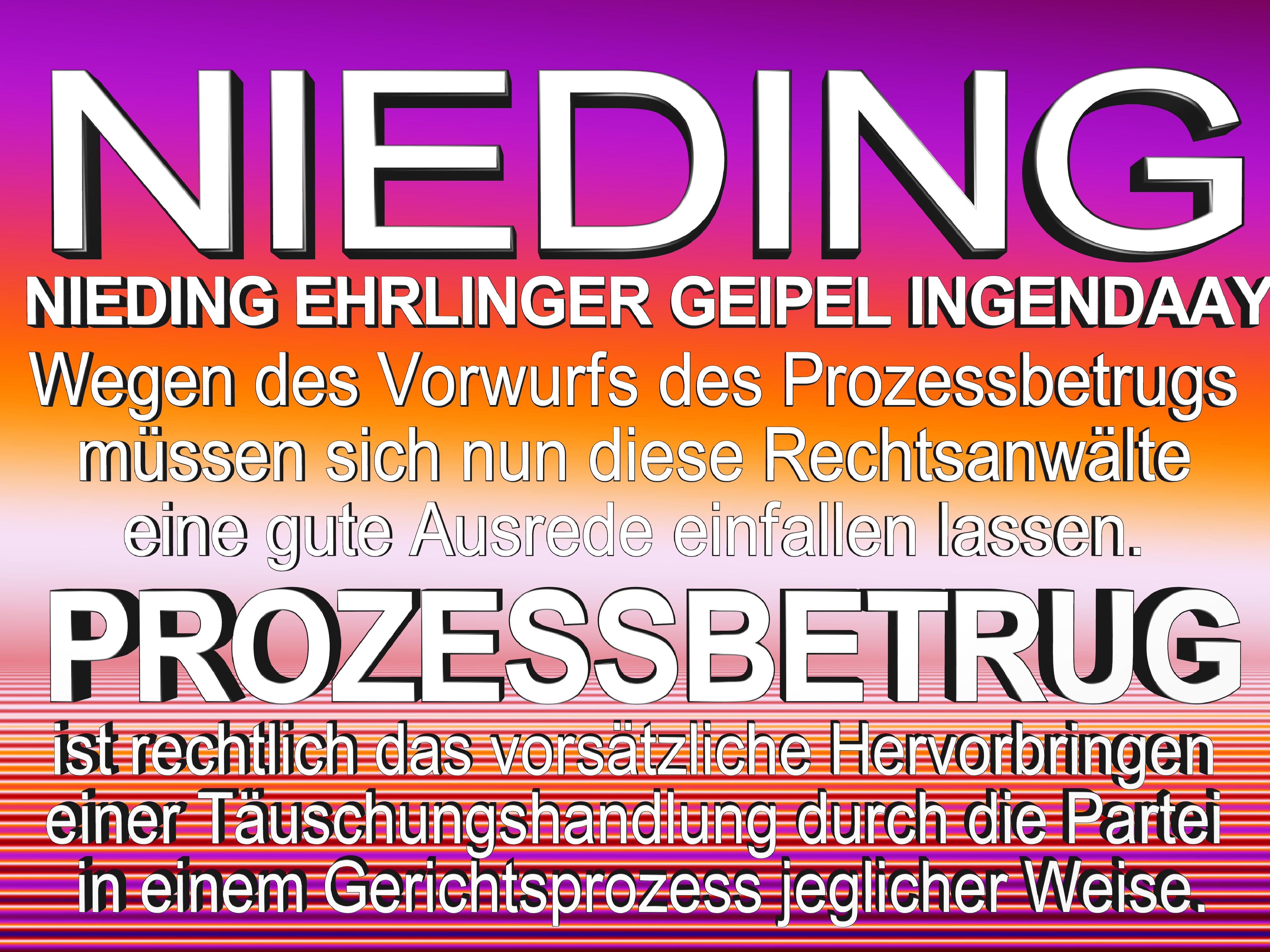 NIEDING EHRLINGER GEIPEL INGENDAAY LELKE Kurfürstendamm 66 Berlin (70)