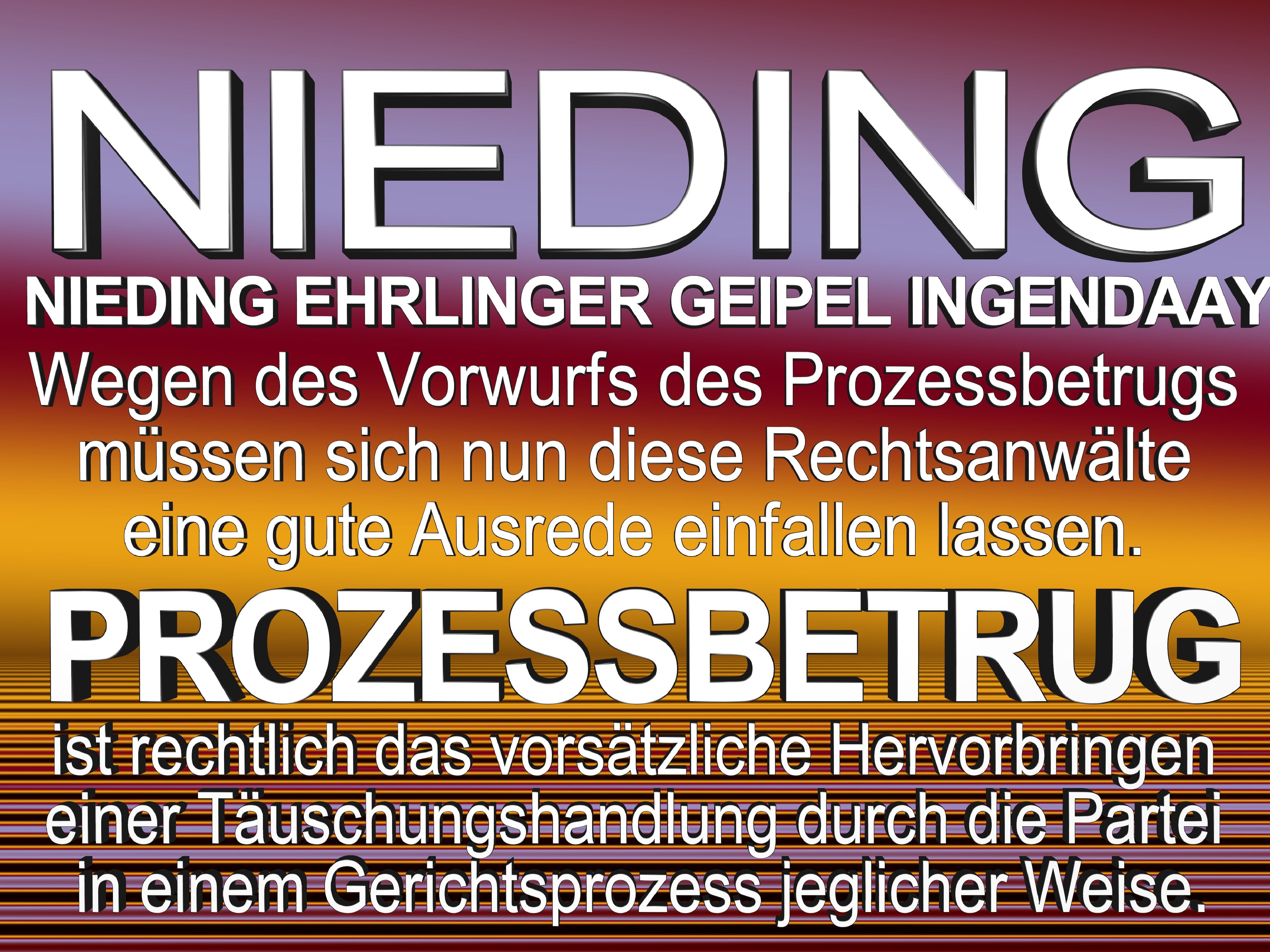 NIEDING EHRLINGER GEIPEL INGENDAAY LELKE Kurfürstendamm 66 Berlin (79)