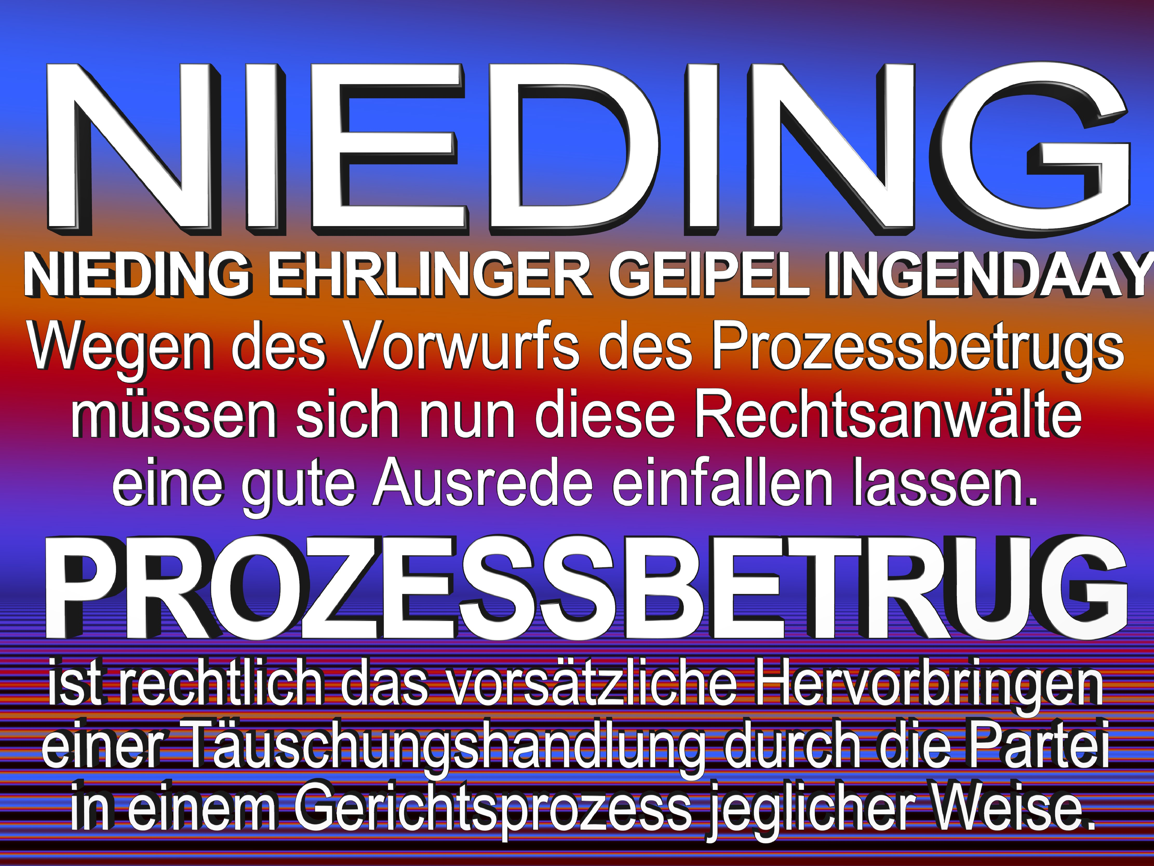 NIEDING EHRLINGER GEIPEL INGENDAAY LELKE Kurfürstendamm 66 Berlin (85)