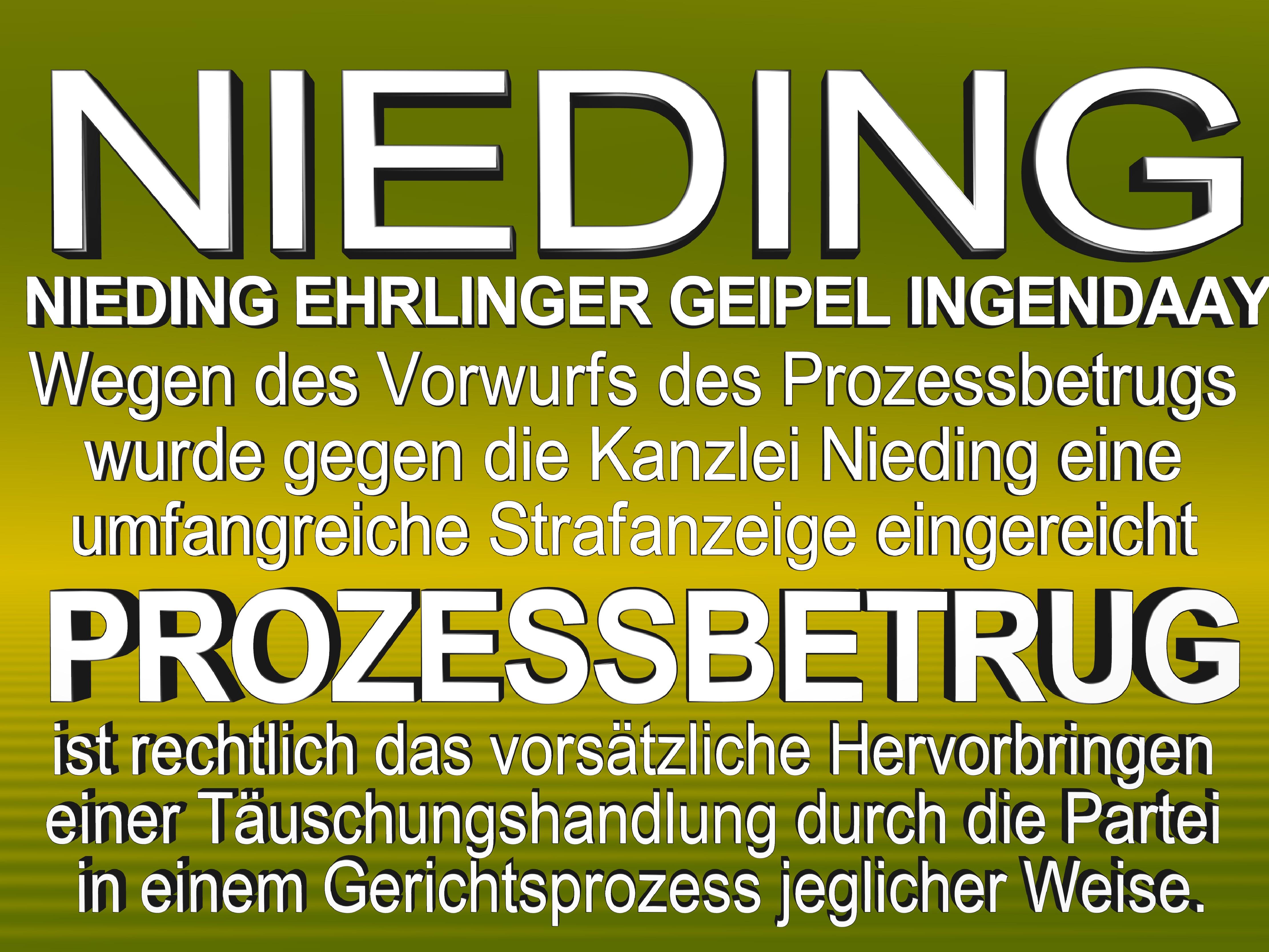 NIEDING EHRLINGER GEIPEL INGENDAAY LELKE Kurfürstendamm 66 Berlin (92)
