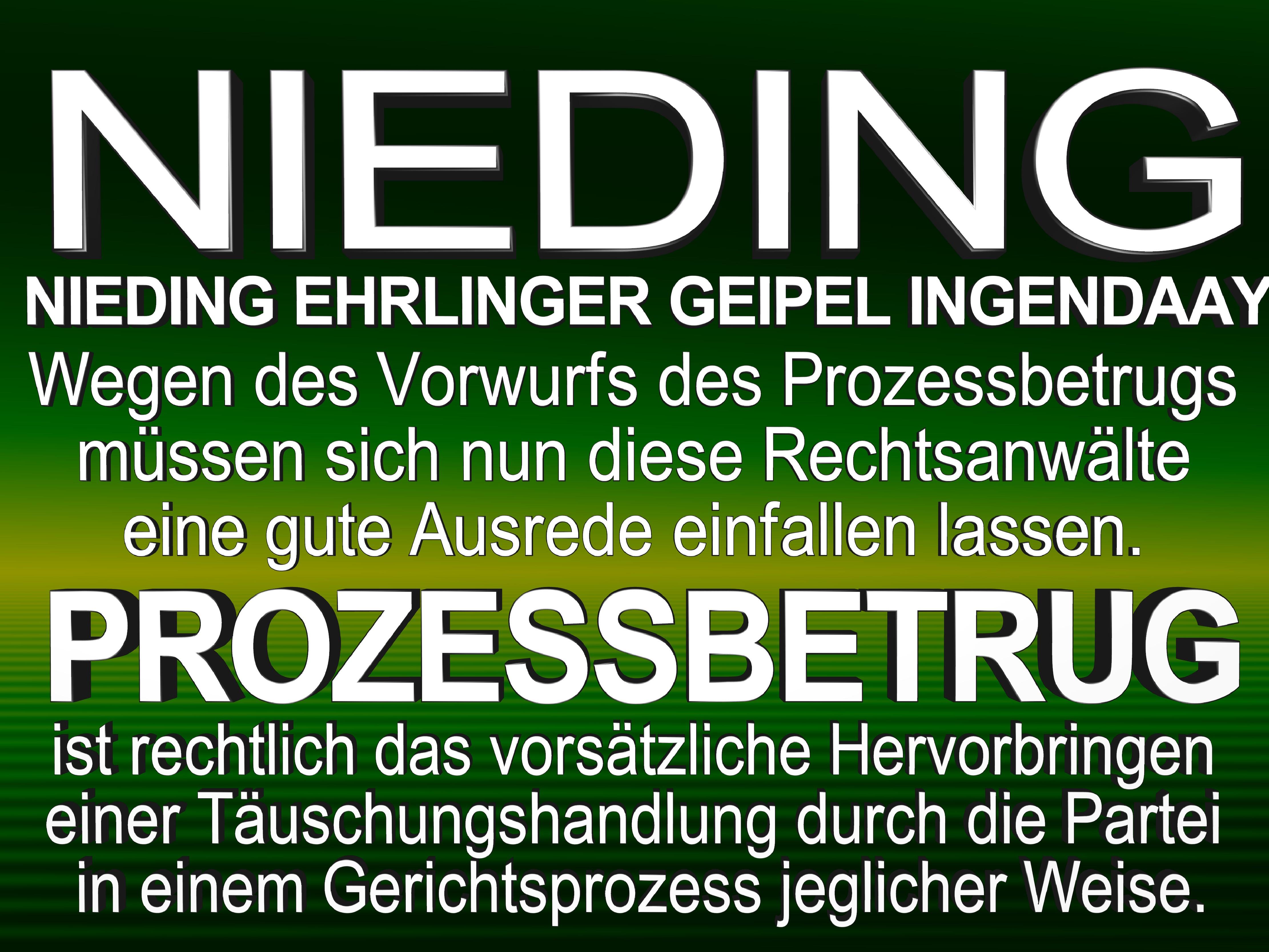 NIEDING EHRLINGER GEIPEL INGENDAAY LELKE Kurfürstendamm 66 Berlin (94)