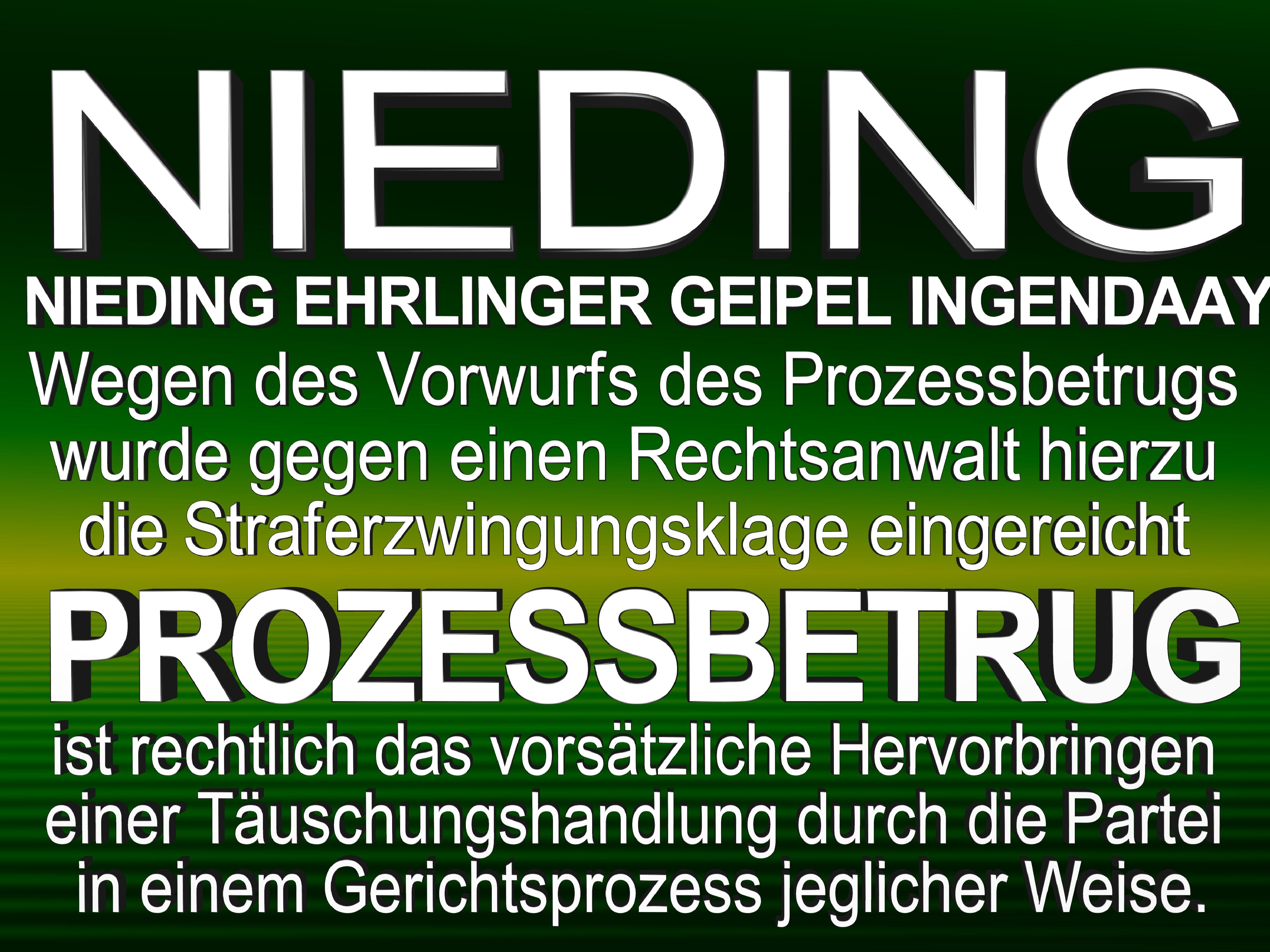 NIEDING EHRLINGER GEIPEL INGENDAAY LELKE Kurfürstendamm 66 Berlin (96)