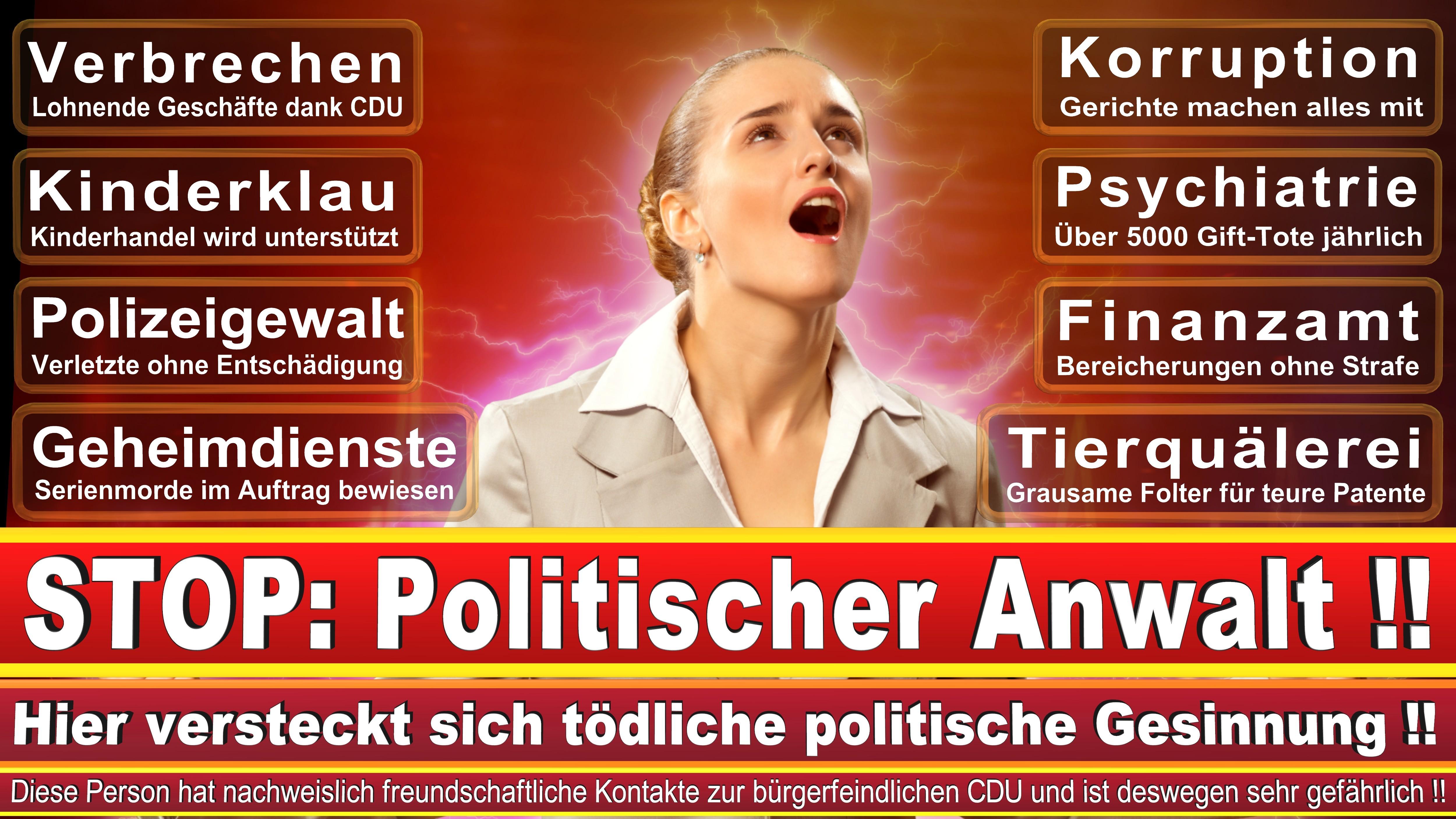 Rechtsanwältin Amelie Busch CDU NRW