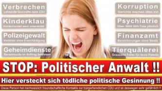 Rechtsanwältin Andrea Verpoorten Berlin CDU Berlin