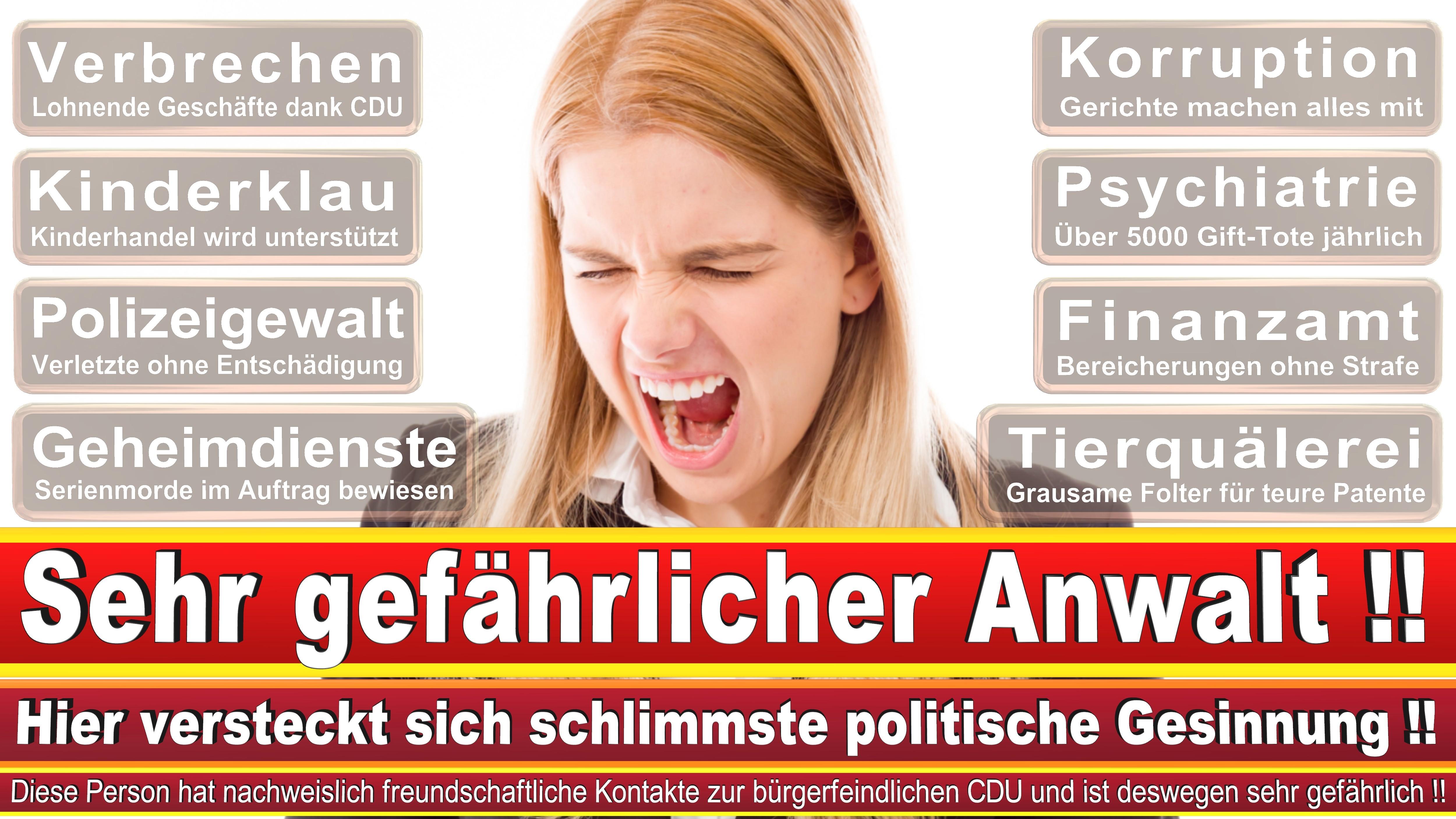 Rechtsanwältin Andrea Verpoorten Berlin CDU Berlin 1