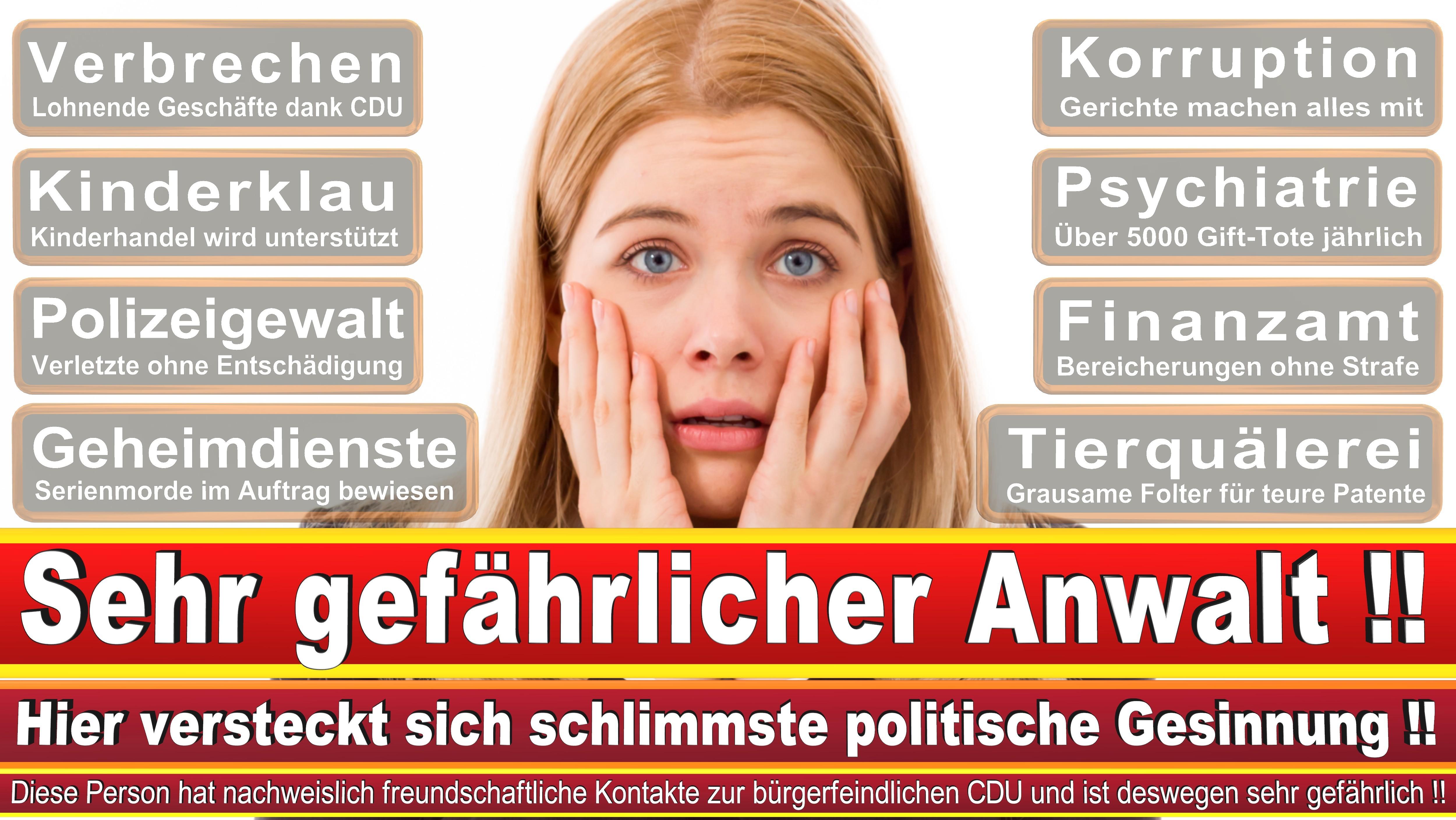 Rechtsanwältin Annette Klosa CDU NRW 1