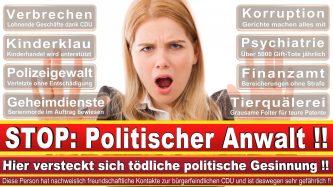 Rechtsanwältin Aygül Özkan Berlin CDU Berlin