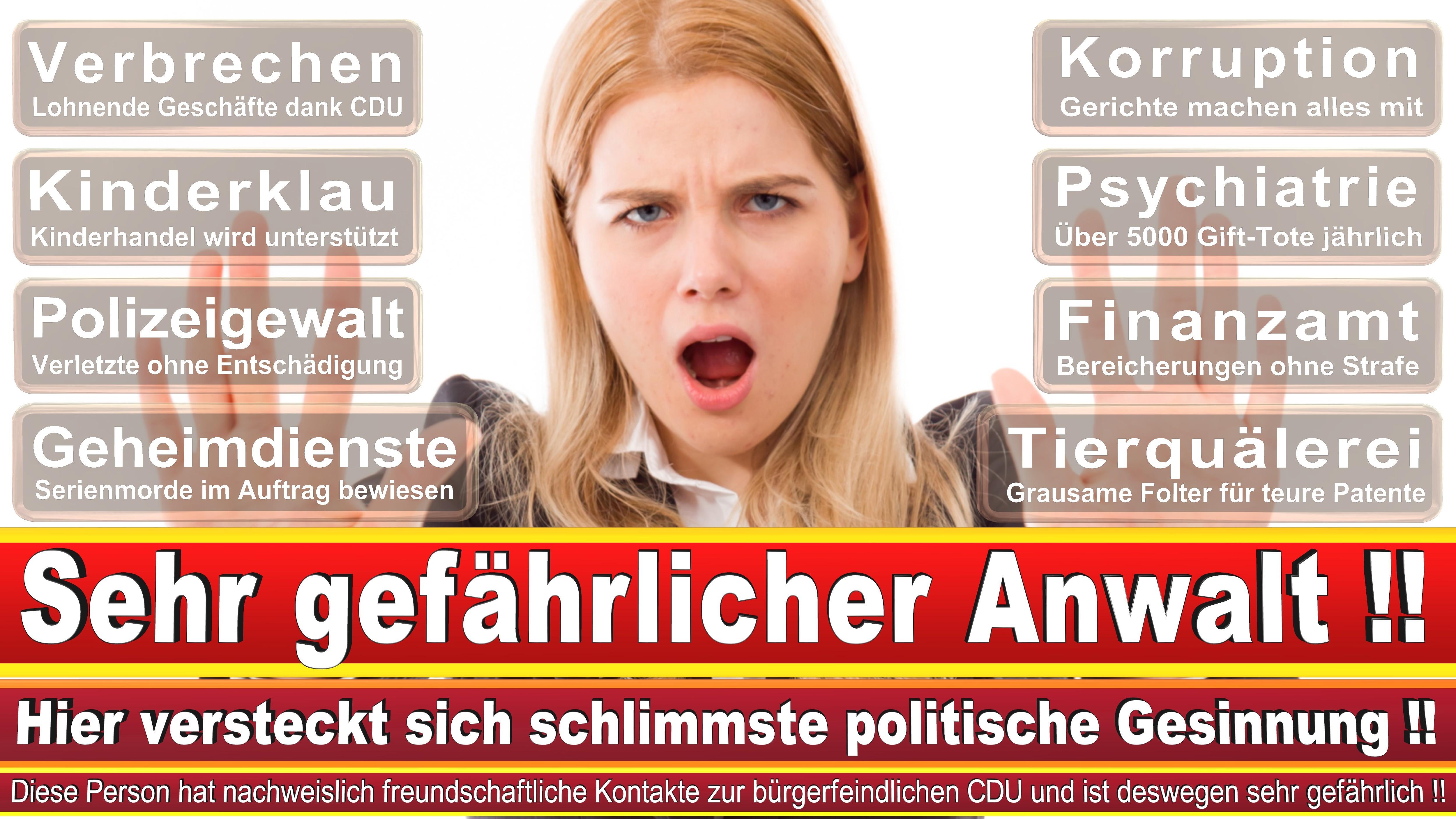 Rechtsanwältin Aygül Özkan Berlin CDU Berlin 1