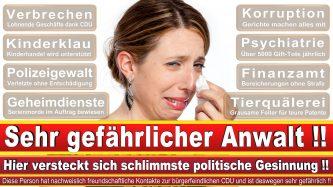 Rechtsanwältin Bernadette Gross Berlin CDU Berlin 1