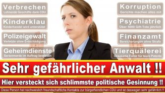 Rechtsanwältin Britta Marquardt Berlin CDU Berlin 1