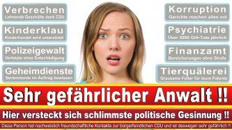 Rechtsanwältin Caroline Wassen CDU NRW 1