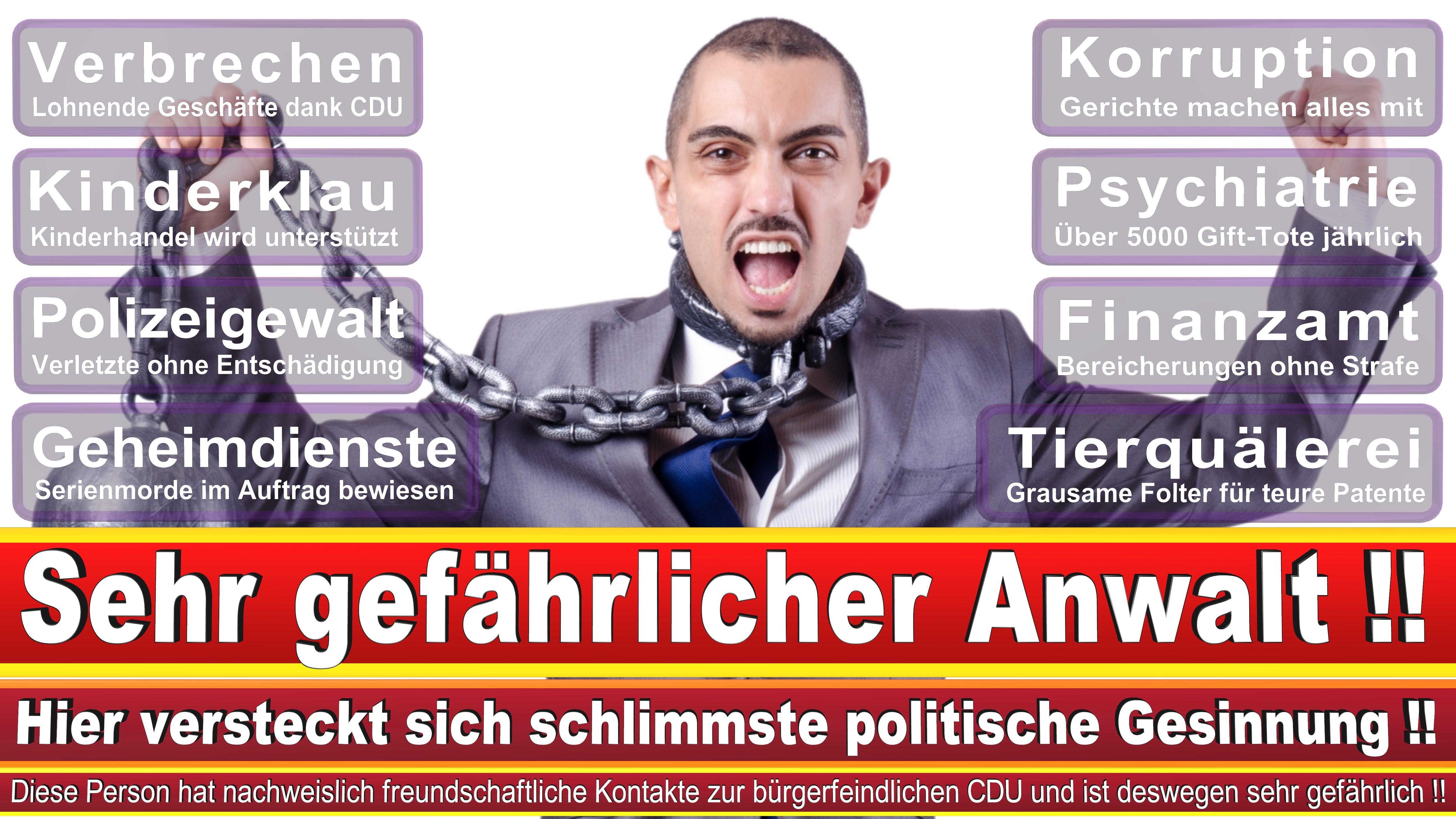 Rechtsanwältin Christine Stüben Berlin CDU Berlin 1