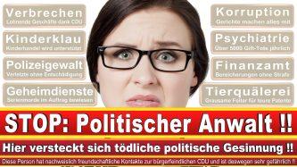Rechtsanwältin Claudia Cosack CDU NRW