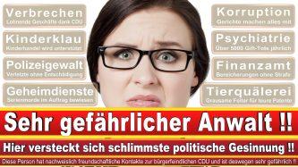 Rechtsanwältin Claudia Cosack CDU NRW 1
