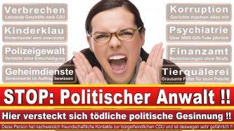 Rechtsanwältin Claudia Wolters CDU NRW