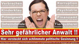 Rechtsanwältin Claudia Wolters CDU NRW 1