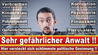 Rechtsanwältin Deborah Hucklenbruch CDU NRW 1