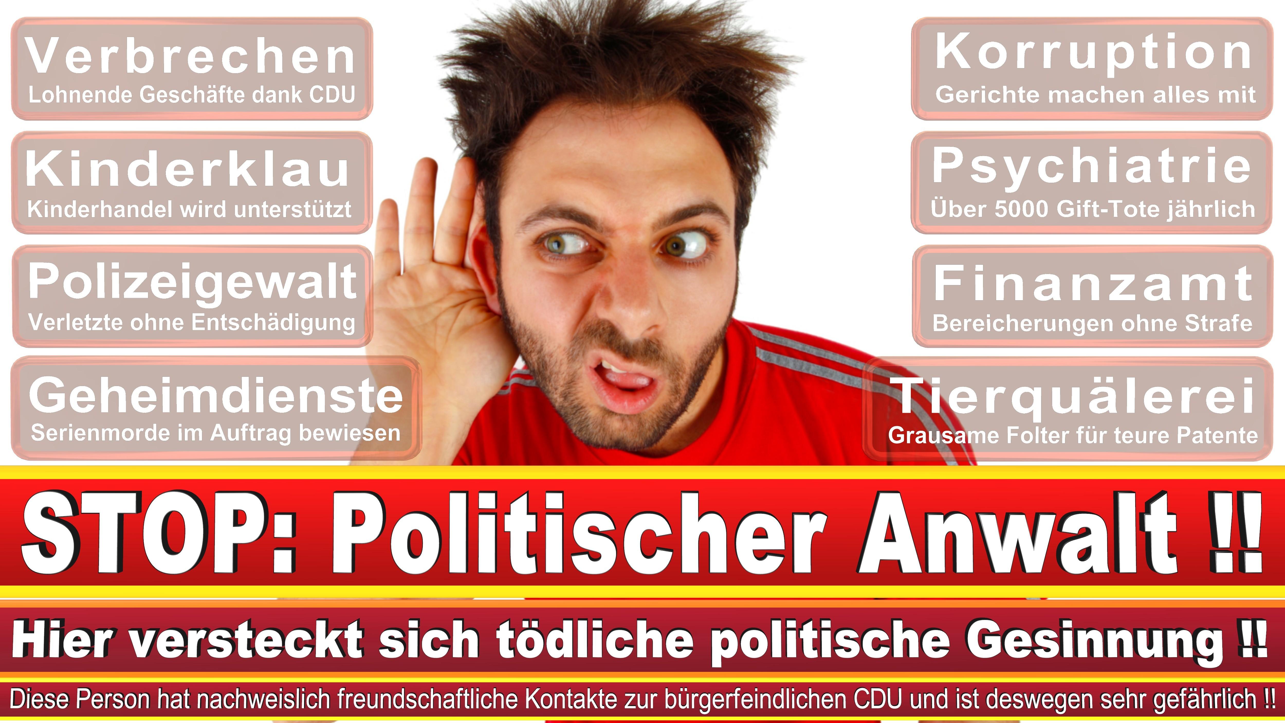 Rechtsanwältin Dr Anne Deter Berlin CDU Berlin