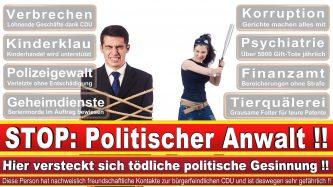 Rechtsanwältin Dr Danielle C Borowski LL M CDU NRW