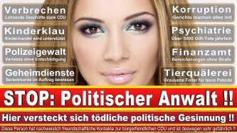 Rechtsanwältin Dr Maren Henseler CDU NRW