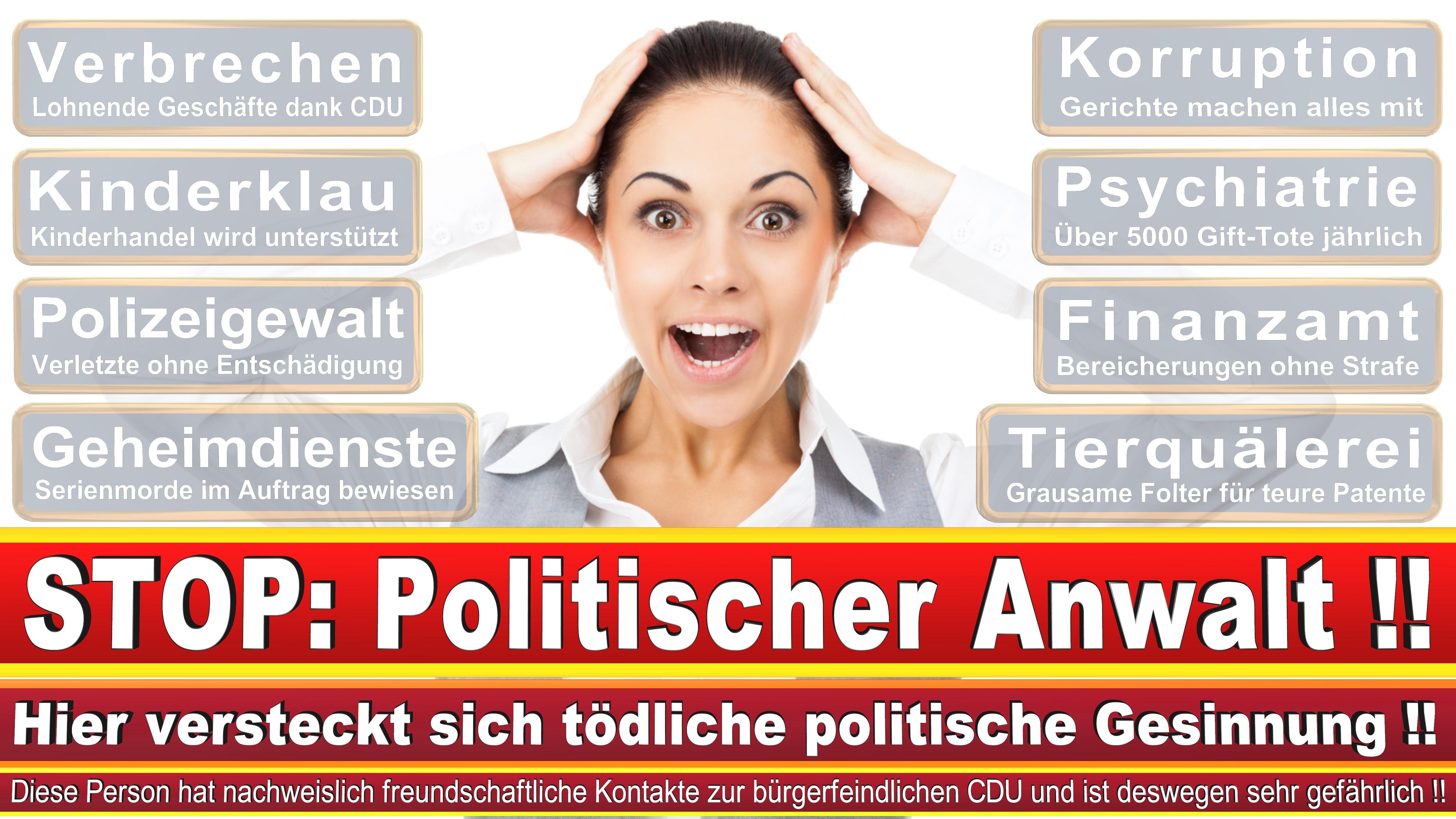 Rechtsanwältin Dr Melanie Scharfenberg Hamburg Kanzlei CDU Hamburg
