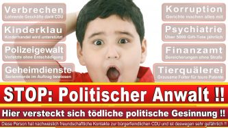 Rechtsanwältin Helena Feddersen CDU NRW