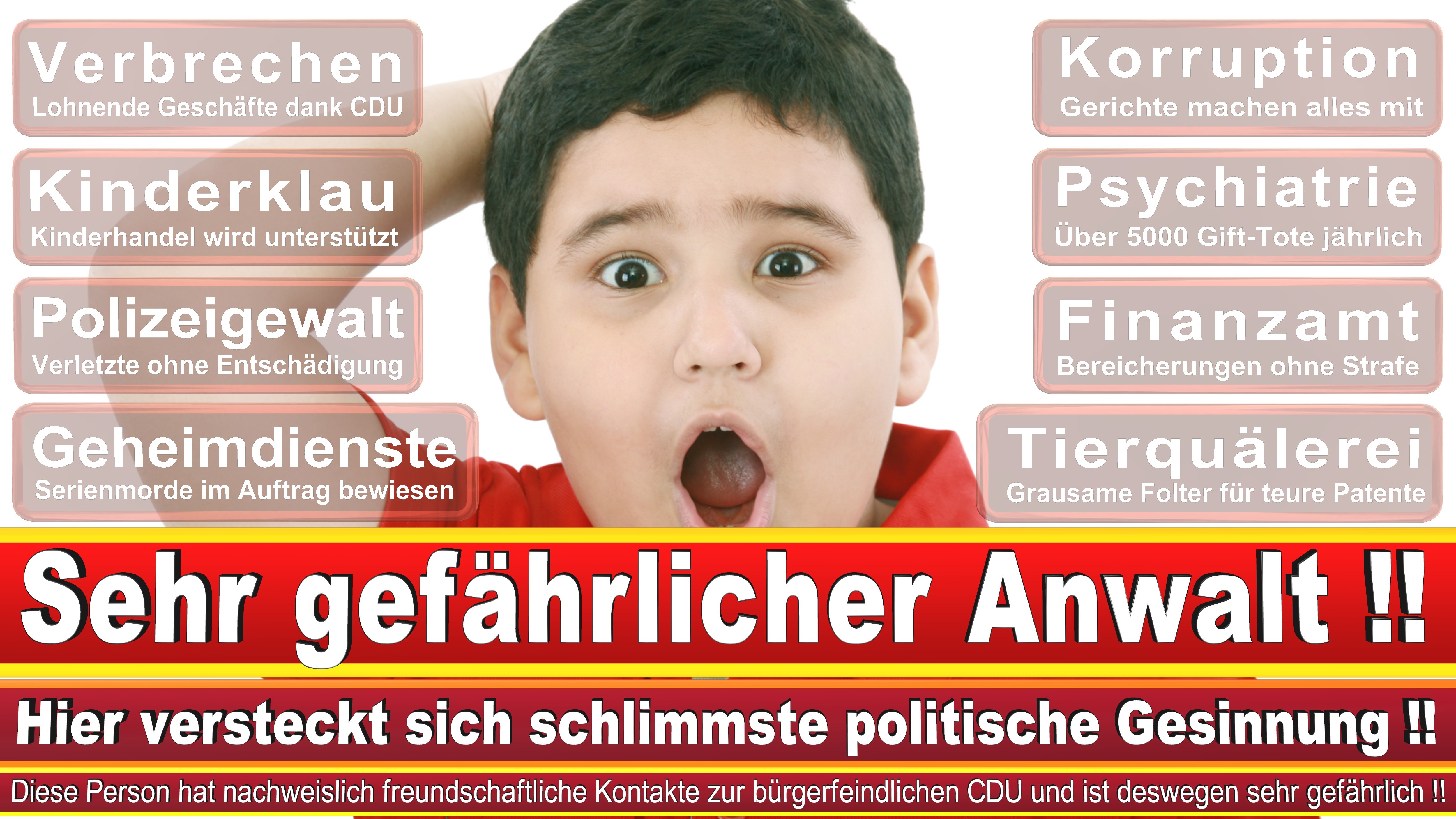 Rechtsanwältin Helena Feddersen CDU NRW 1