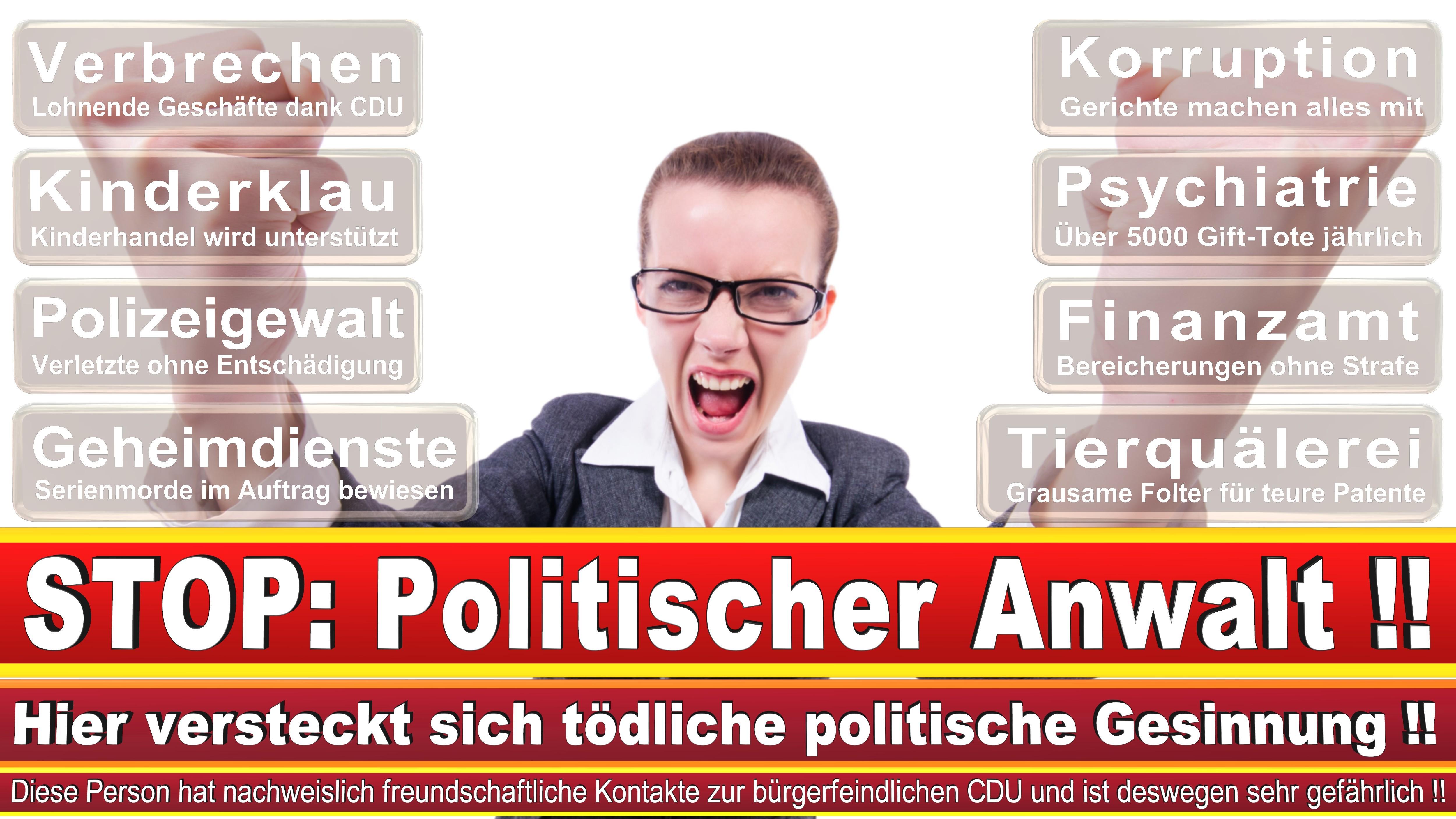 Rechtsanwältin Janina Walther CDU NRW