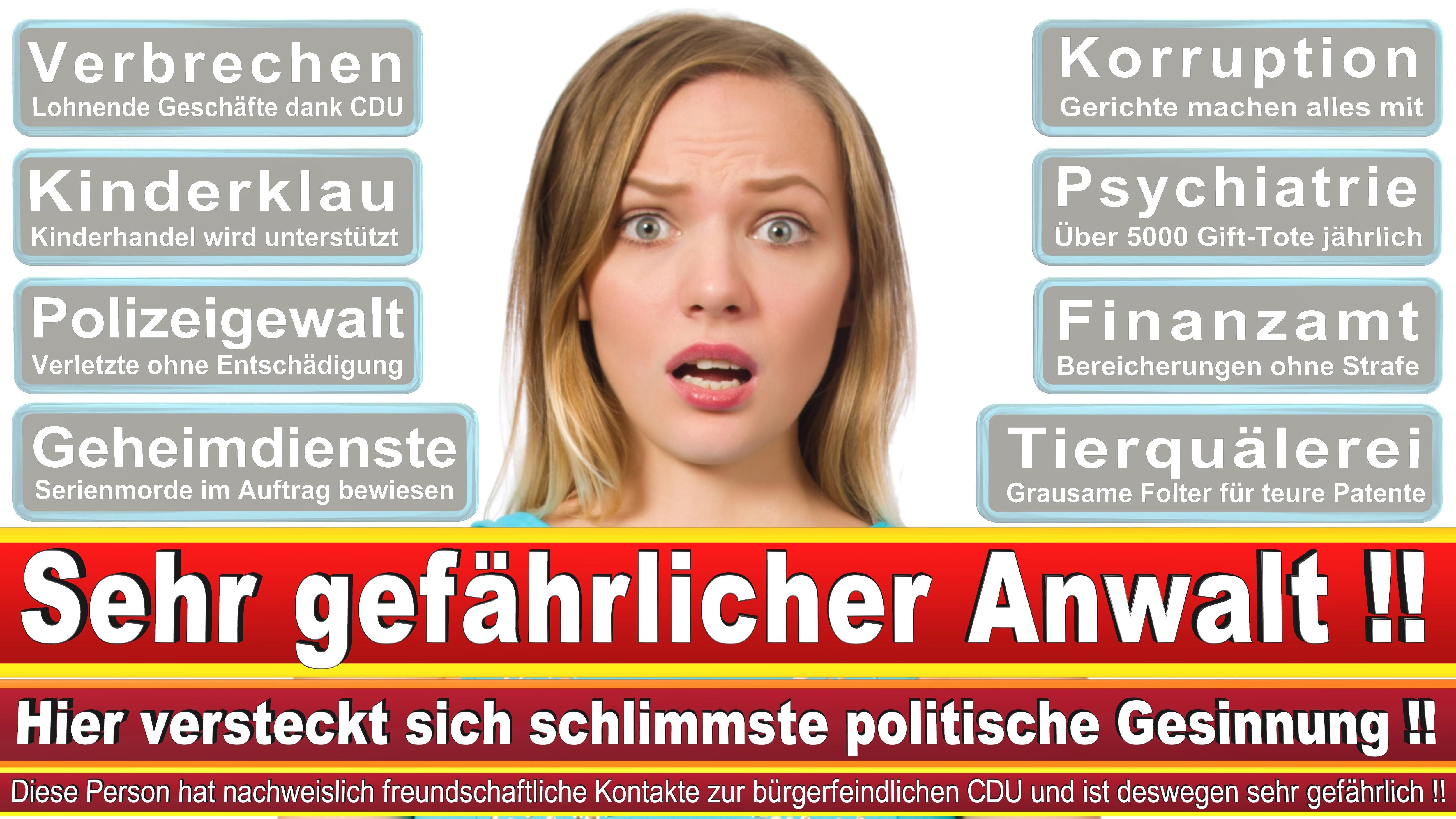 Rechtsanwältin Julia Adler CDU NRW 1