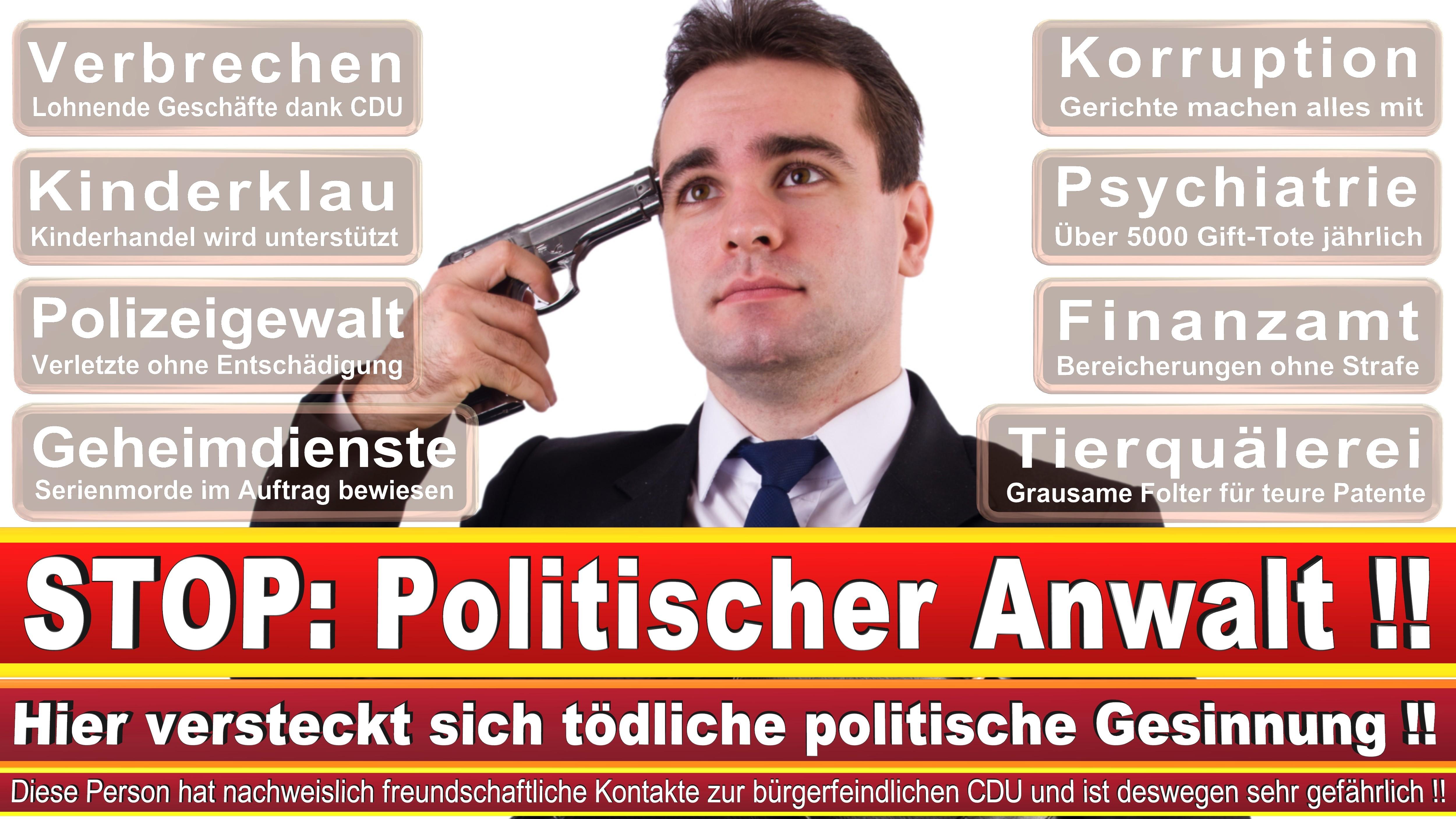 Rechtsanwältin Julia Lüttge Berlin CDU Berlin