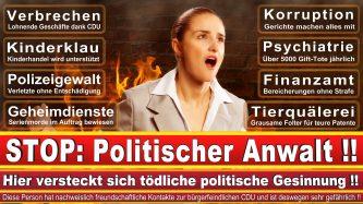 Rechtsanwältin Martina Füchtenhans CDU NRW