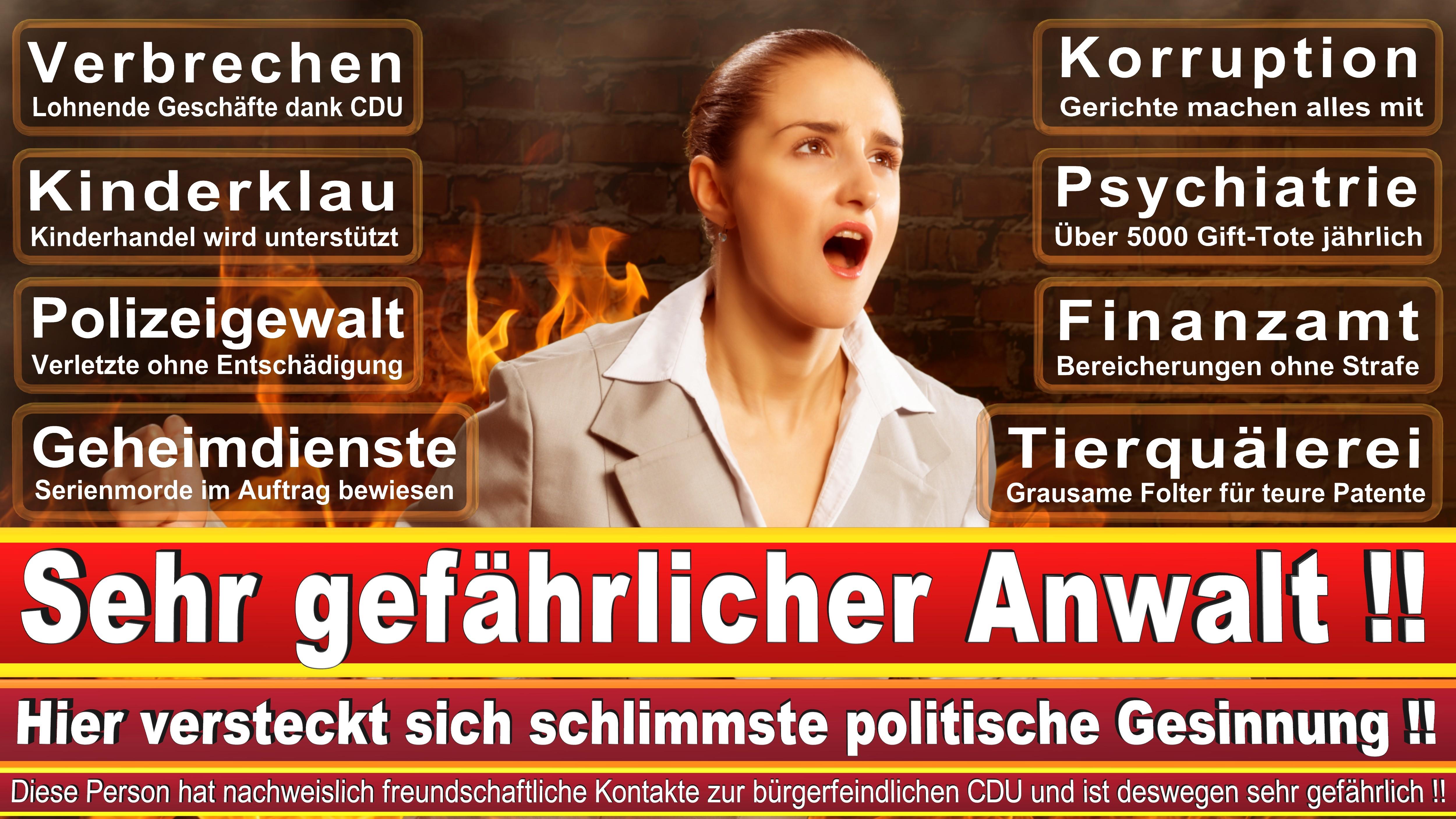 Rechtsanwältin Martina Füchtenhans CDU NRW 1