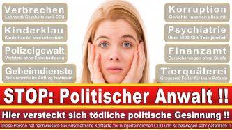 Rechtsanwältin Simone Schumacher CDU NRW