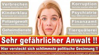 Rechtsanwältin Simone Schumacher CDU NRW 1