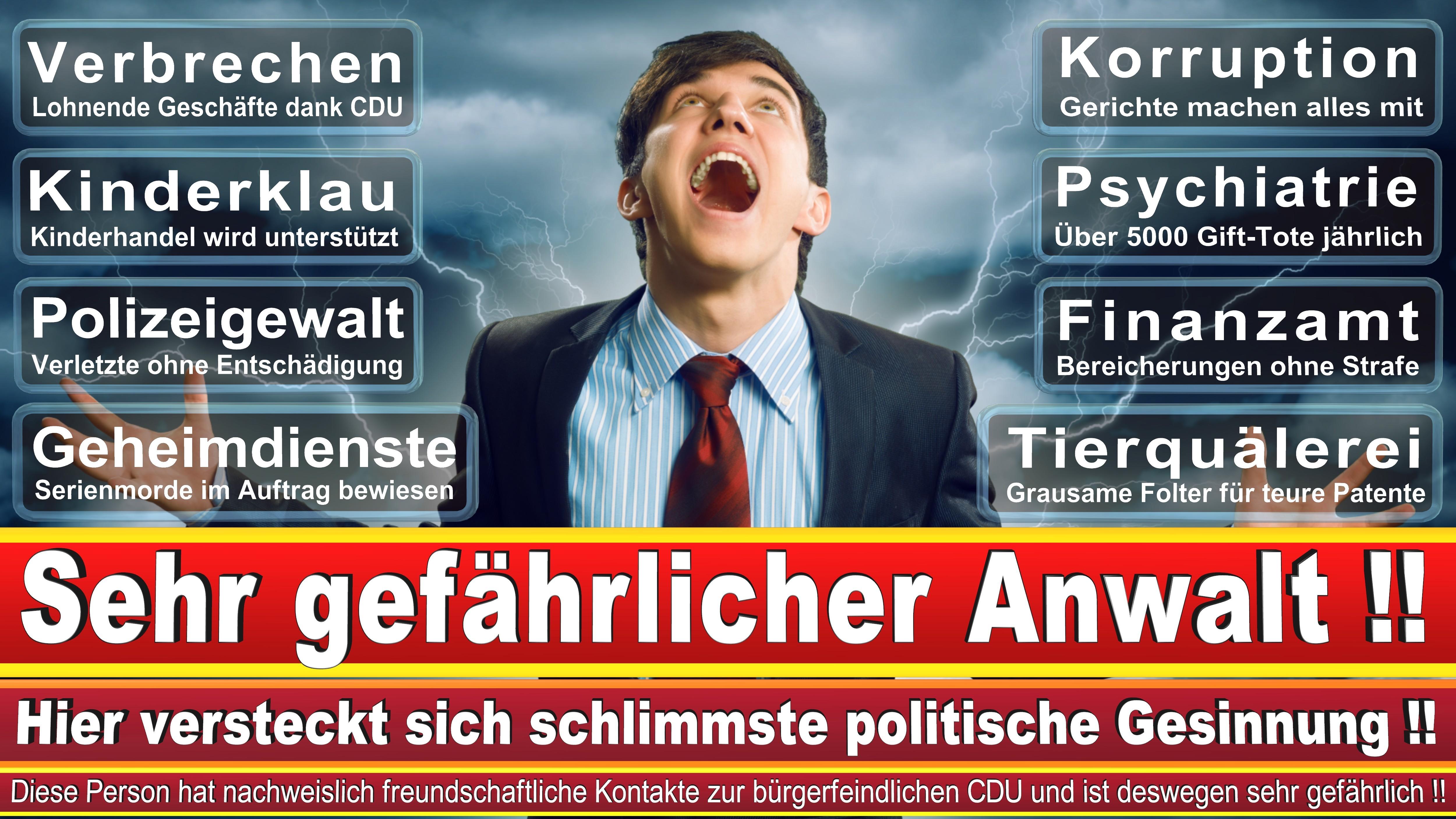 Rechtsanwältin Stefanie Breitenströter Brüggemann CDU NRW 1