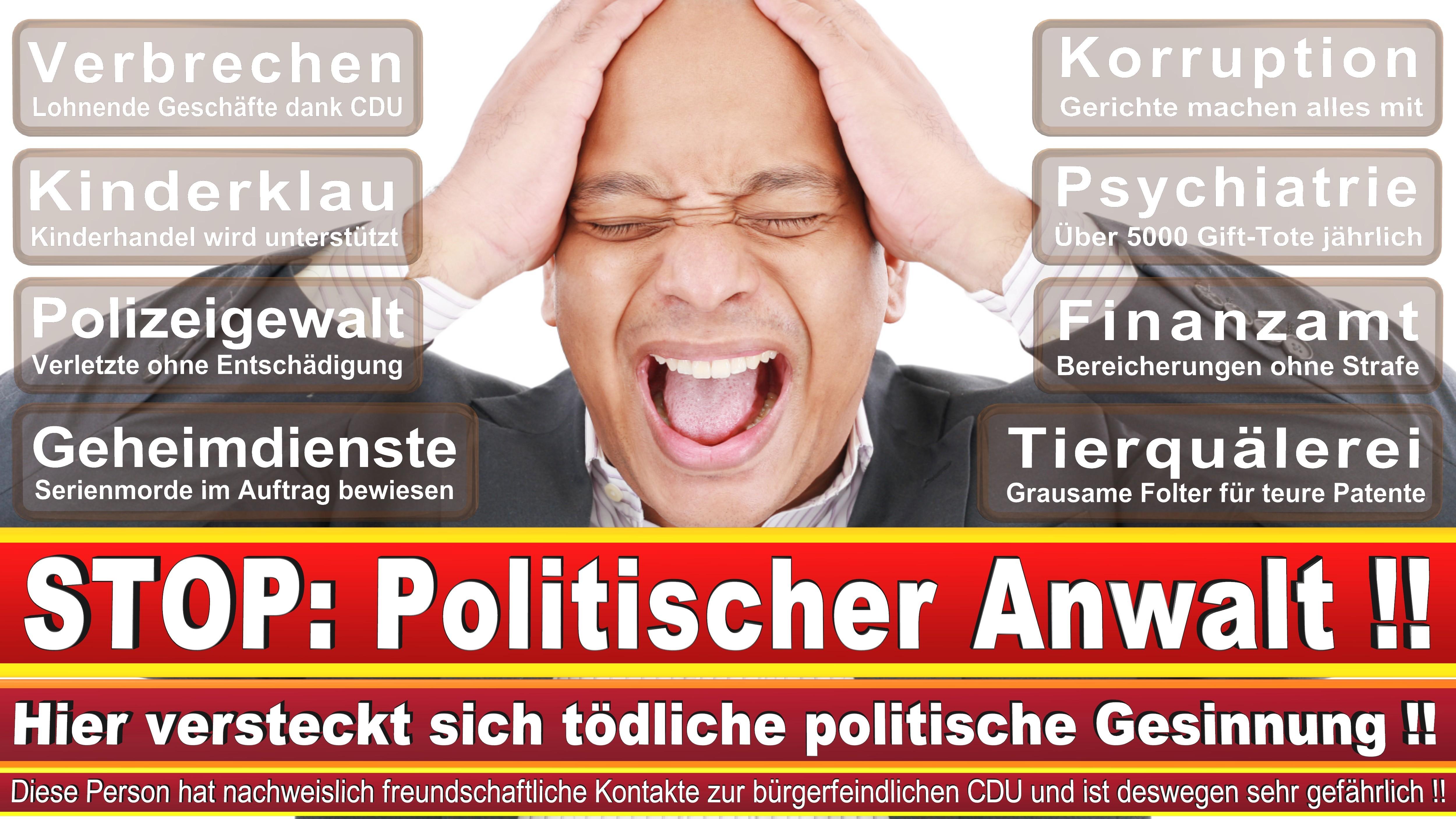 Rechtsanwältin Tessa Sophie Hofmann Hamburg Kanzlei CDU Hamburg